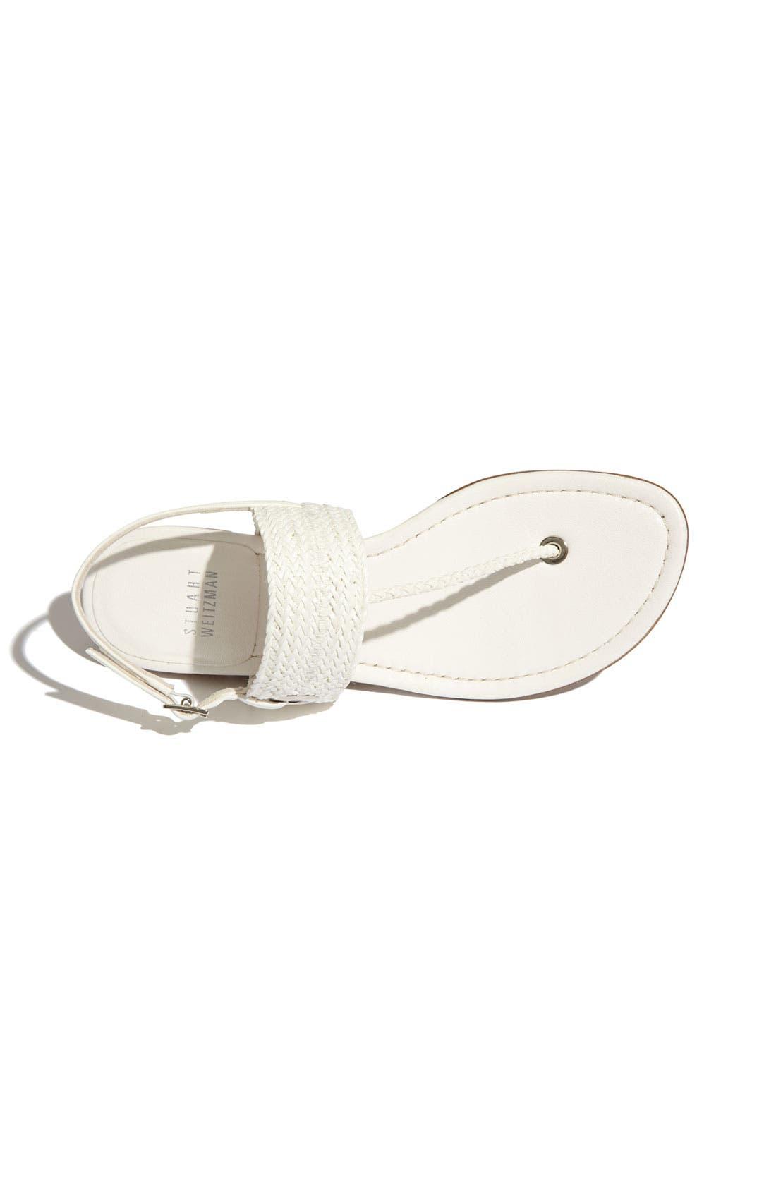 Alternate Image 3  - Stuart Weitzman 'Bimini' Sandal