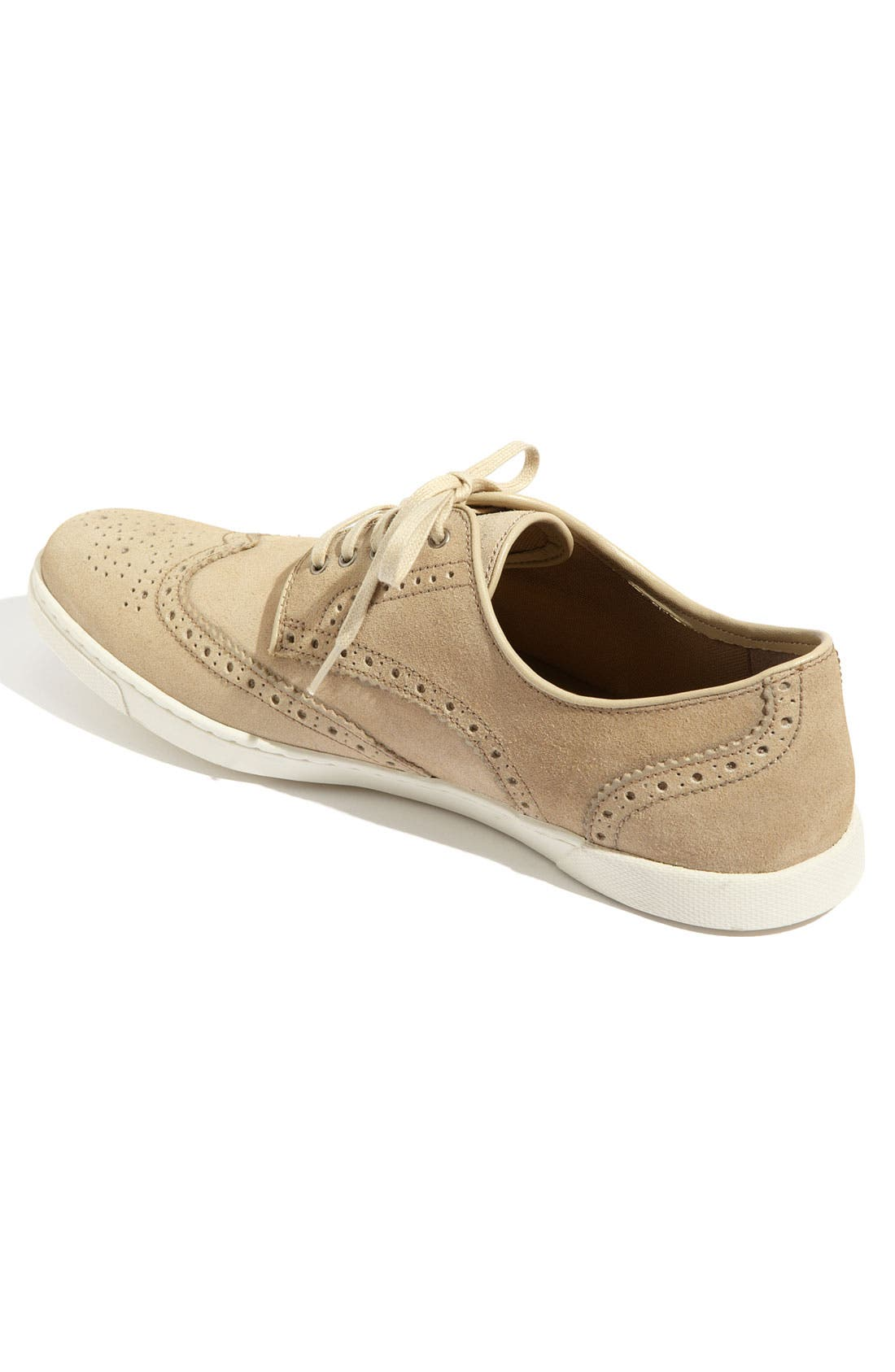 Alternate Image 2  - Hush Puppies® 'Carver' Oxford (Online Exclusive)