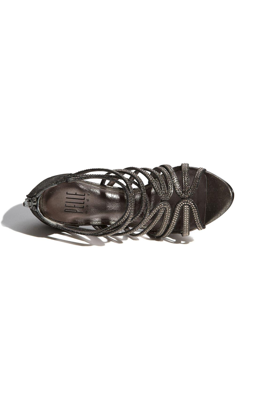 Alternate Image 3  - Pelle Moda 'Augusta' Sandal
