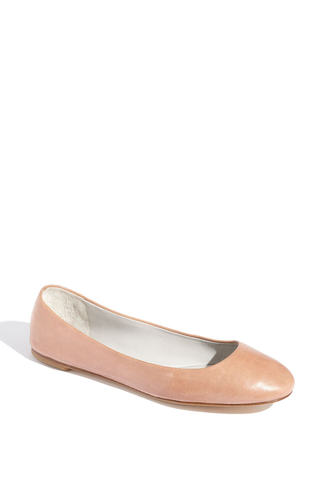 Alternate Image 1 Selected - Vera Wang Footwear 'Lara' Flat