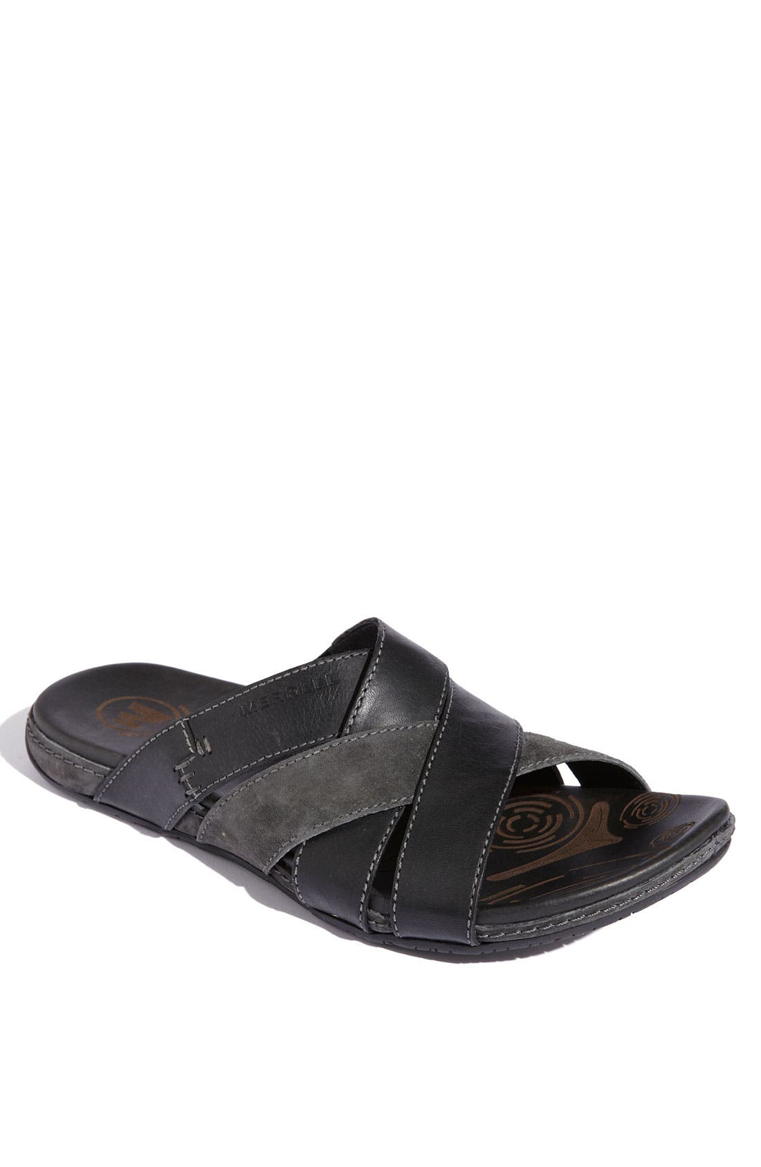 Alternate Image 1 Selected - Merrell 'Arrigo' Sandal
