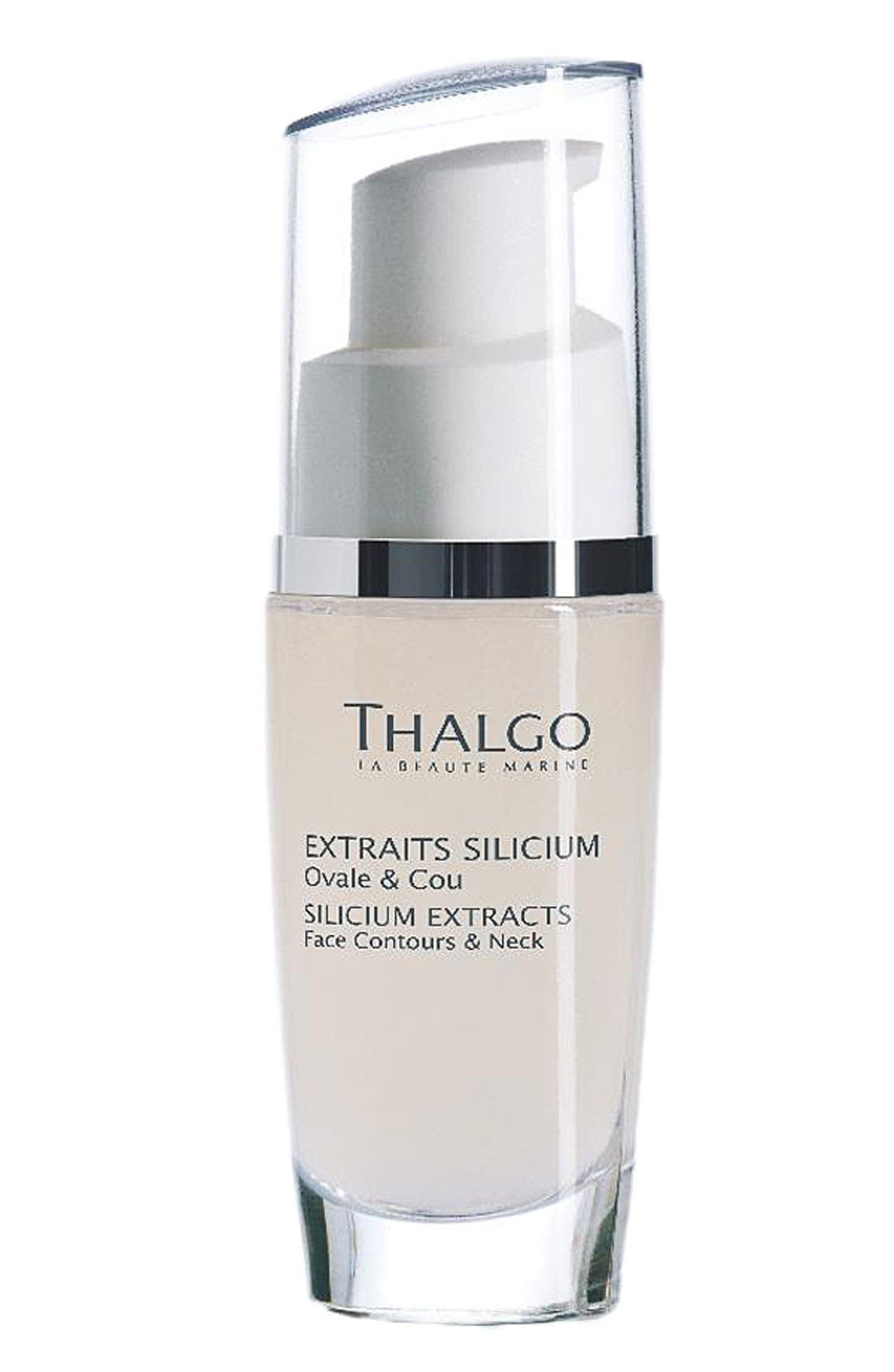 Thalgo 'Silicium' Extracts for Face & Neck