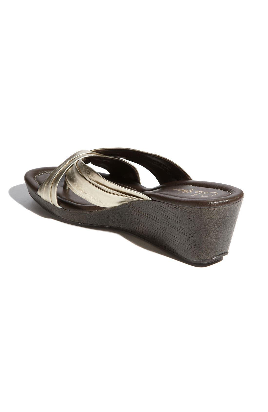 Alternate Image 2  - Cole Haan 'Air Eden' Thong Sandal