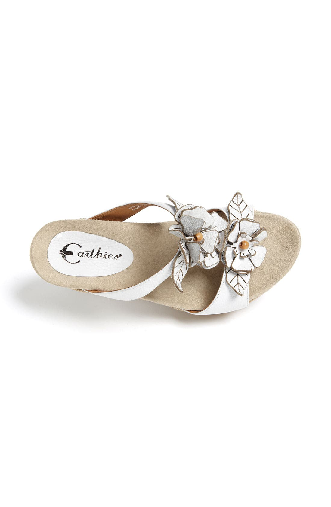 Alternate Image 3  - Earthies® 'Bellini' Wedge Sandal (Exclusive)