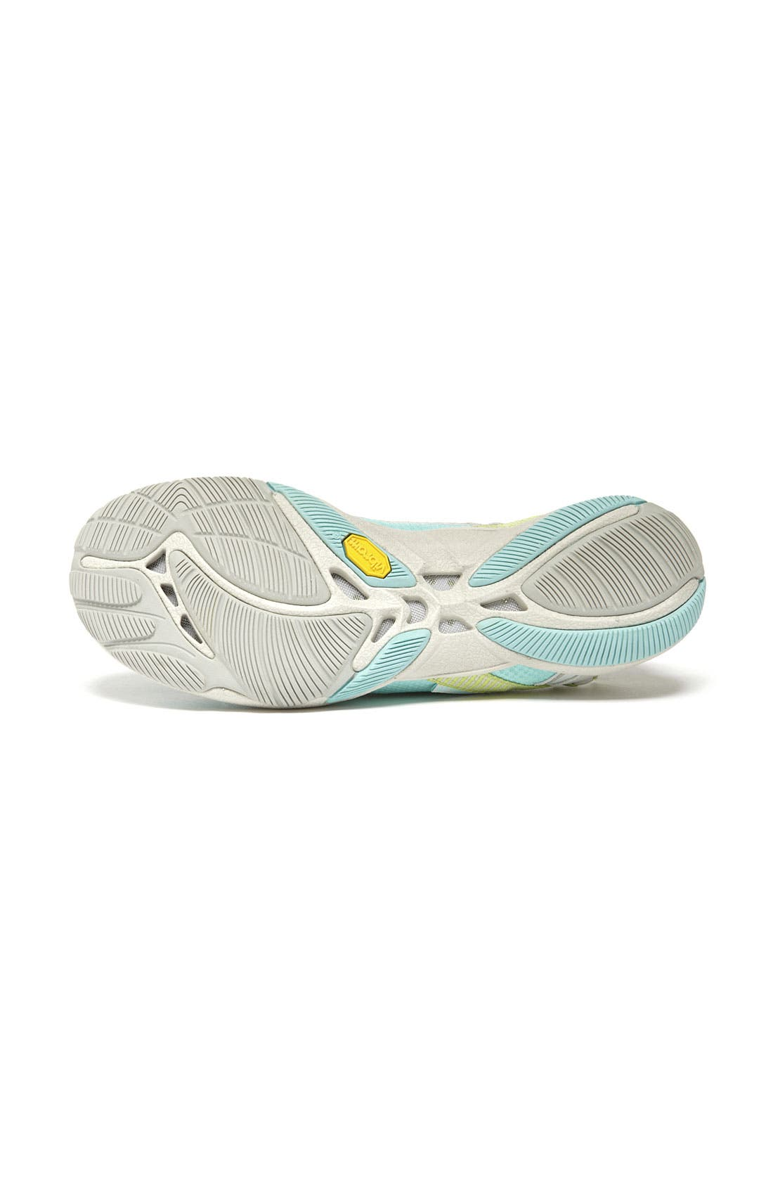 Alternate Image 4  - Merrell 'Swift Glove' Water Shoe (Women)