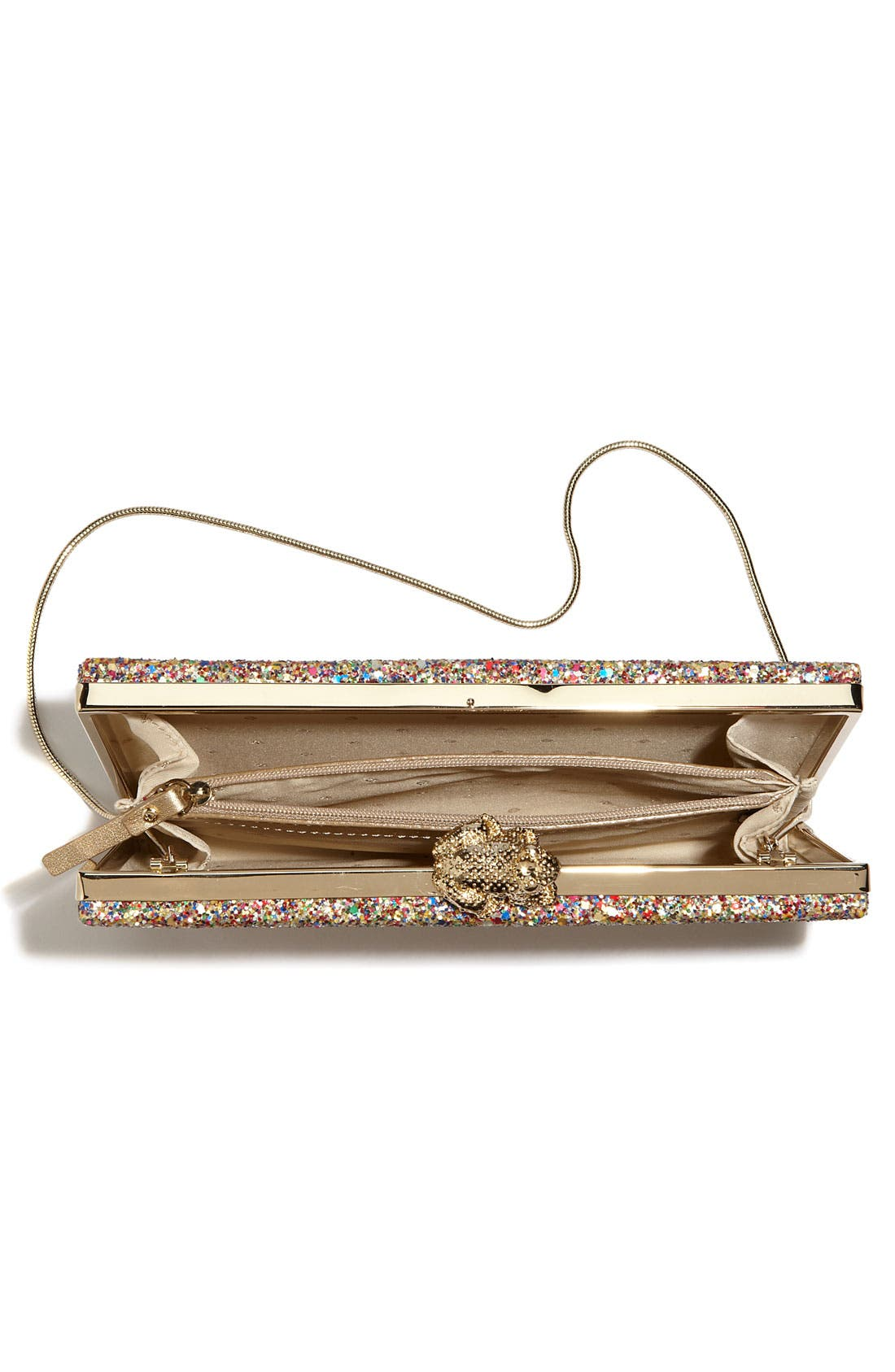 Alternate Image 3  - kate spade new york 'bridal - emanuelle' clutch