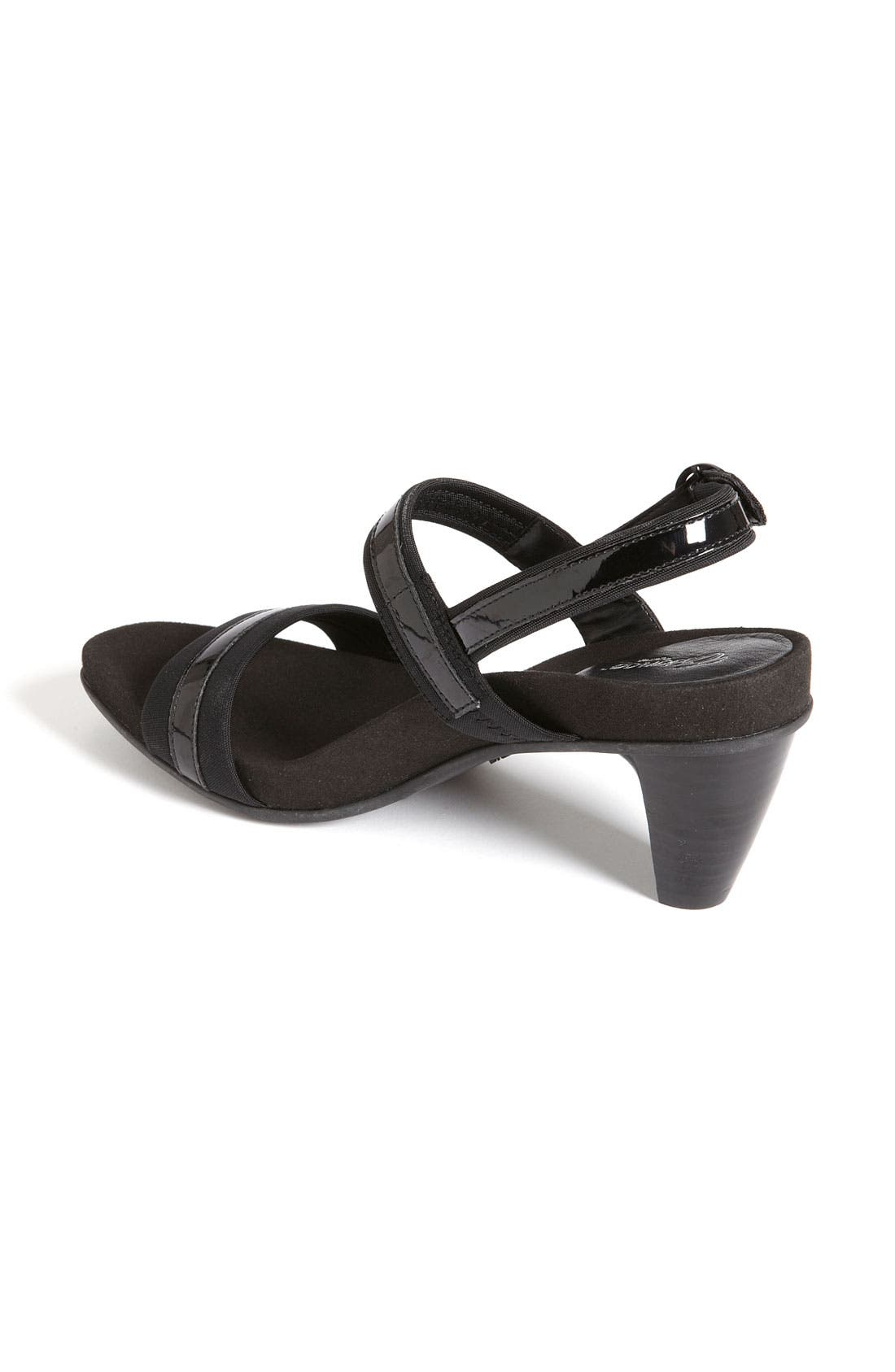 Alternate Image 2  - Aetrex 'Kate' Sandal