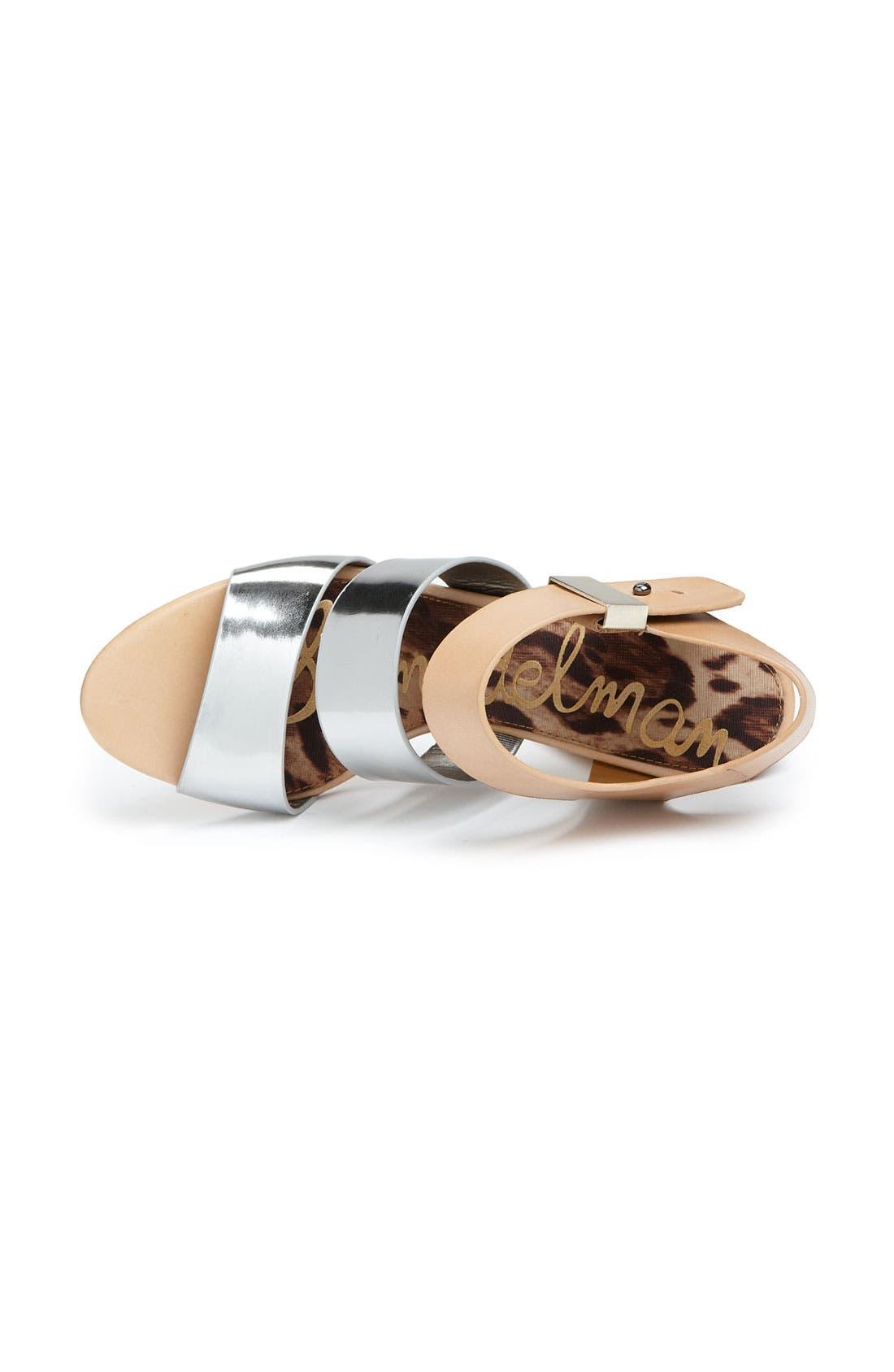 Alternate Image 3  - Sam Edelman 'Yelena' Sandal