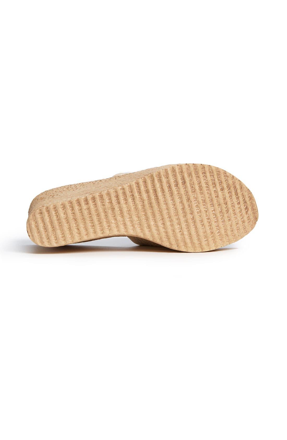 Alternate Image 4  - Sbicca 'Blondie' Sandal