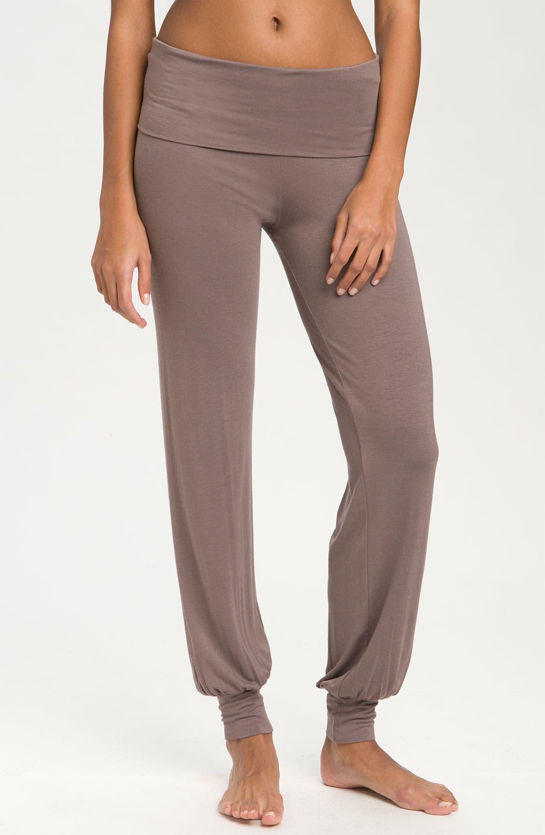 Alternate Image 1 Selected - Kensie 'Darla Dancing Ballet' Knit Pants