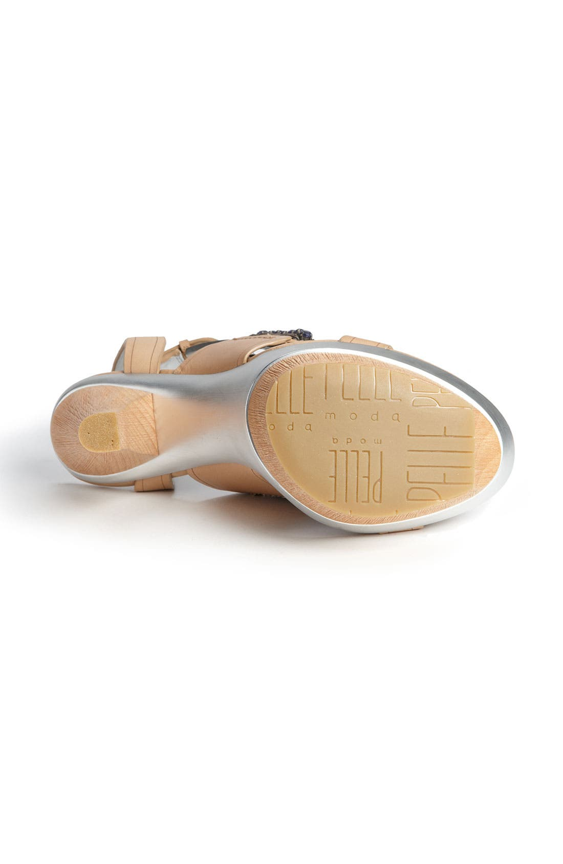 Alternate Image 4  - Pelle Moda 'Malon' Sandal
