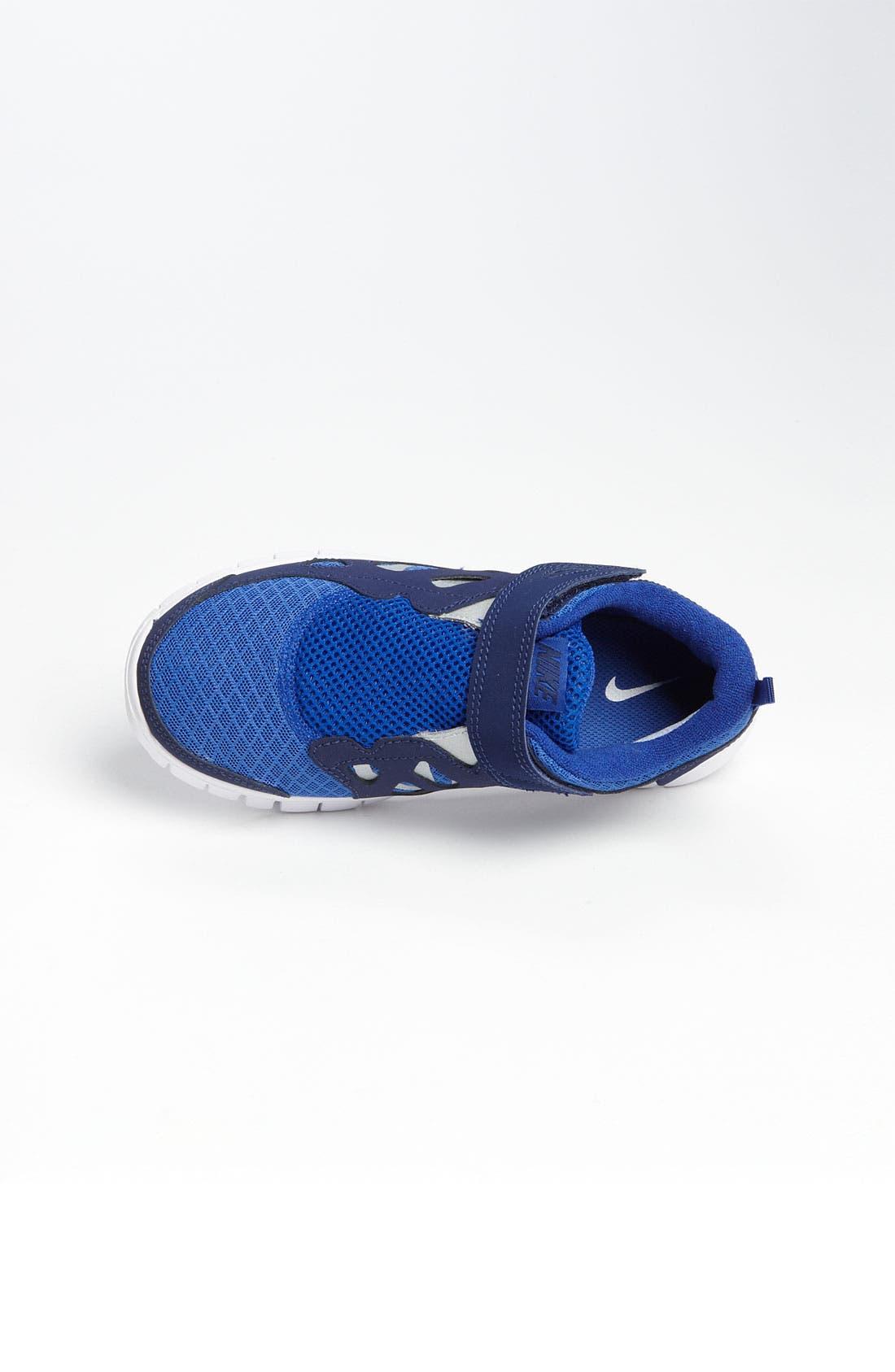Alternate Image 3  - Nike 'Free Run 2.0' Running Shoe (Baby, Walker, Toddler & Little Kid)