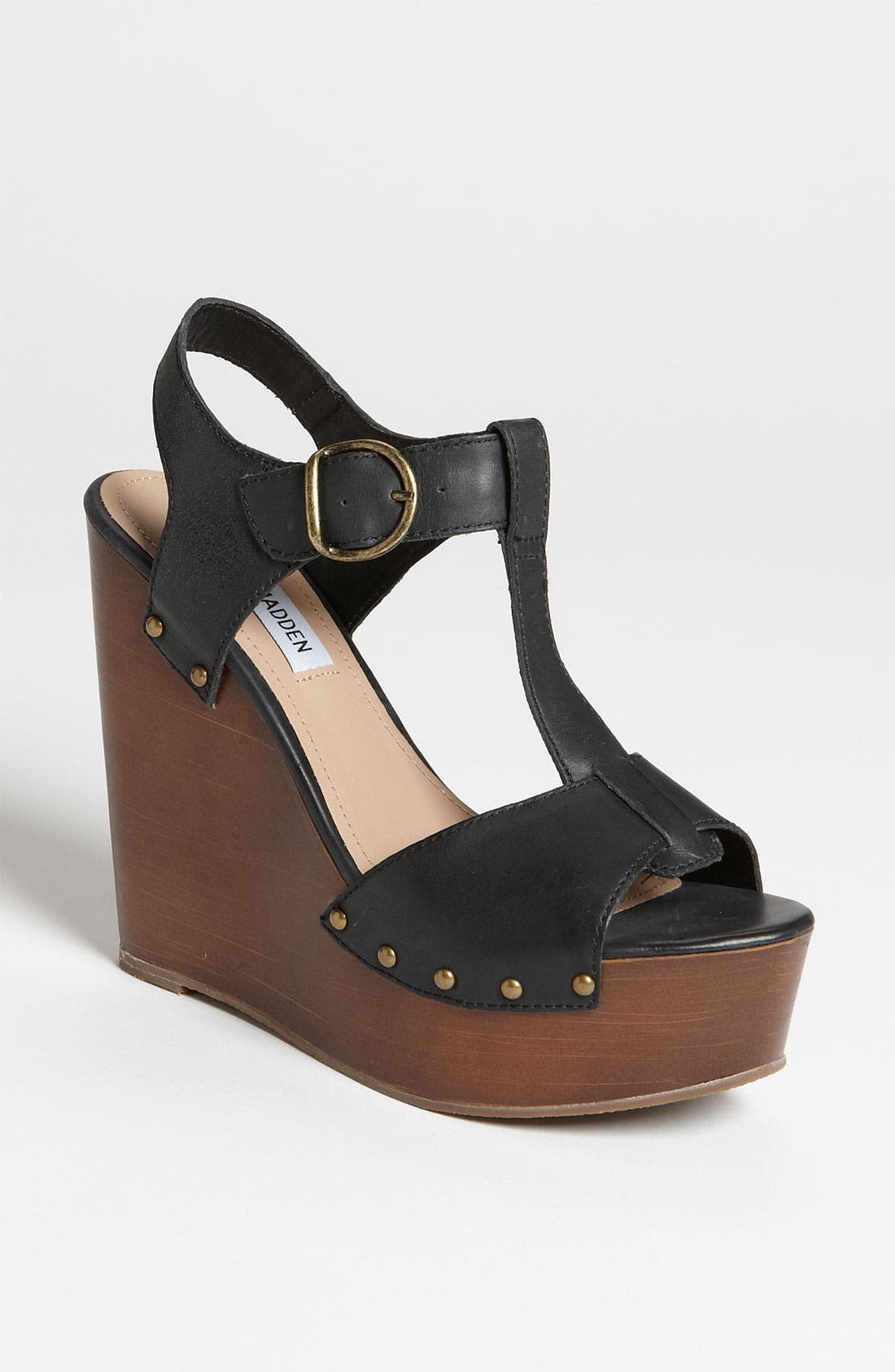 Alternate Image 1 Selected - Steve Madden 'Wyliee' Sandal