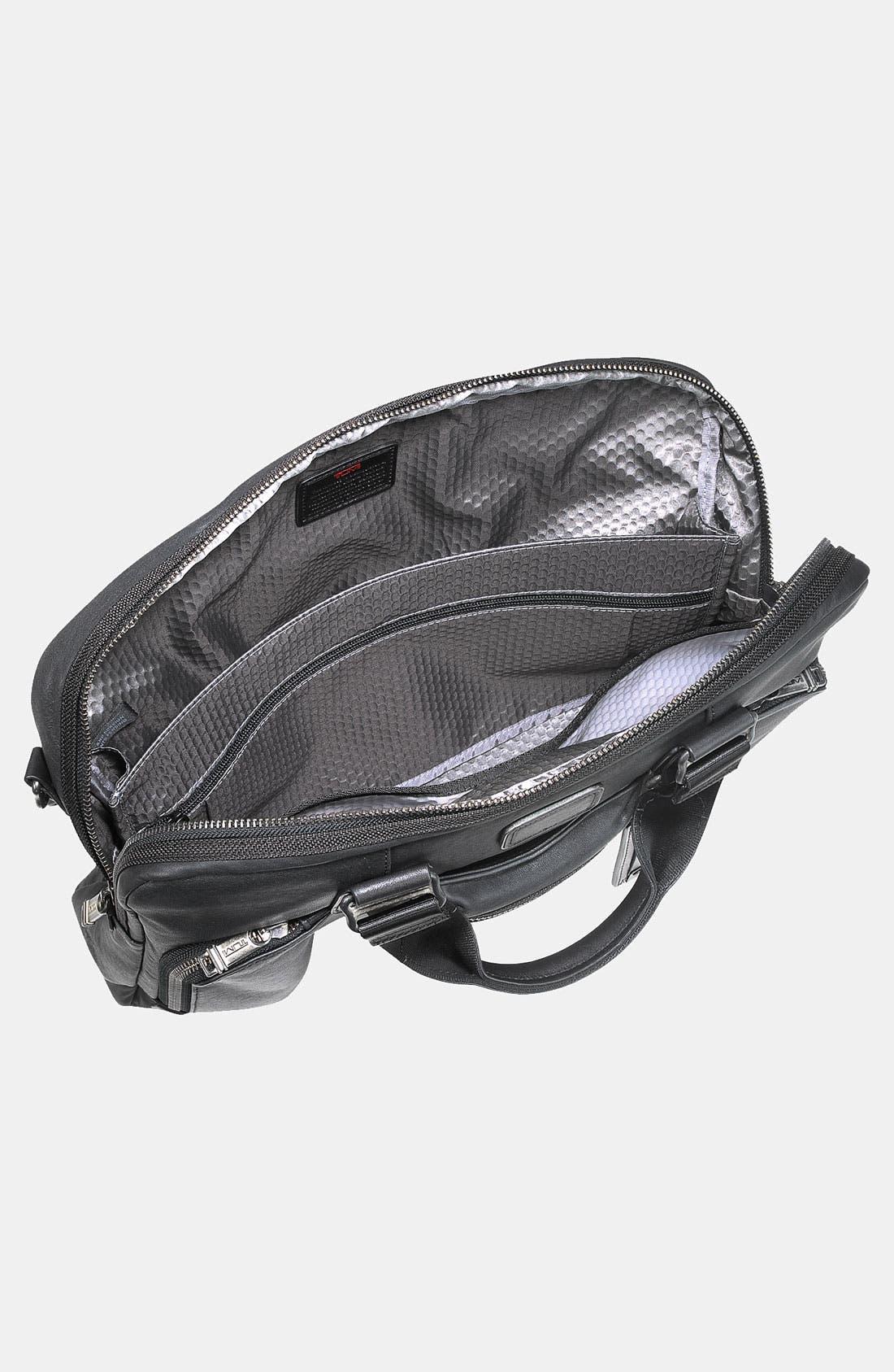 Alternate Image 2  - Tumi 'Alpha Bravo - McNair' Slim Leather Briefcase