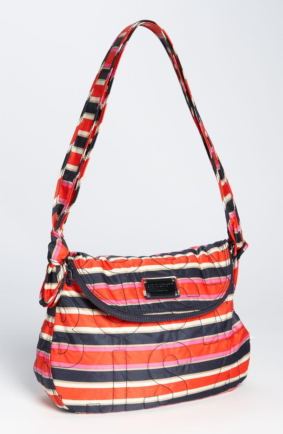 Alternate Image 1 Selected - MARC BY MARC JACOBS 'Pretty Nylon - Sasha' Shoulder Bag