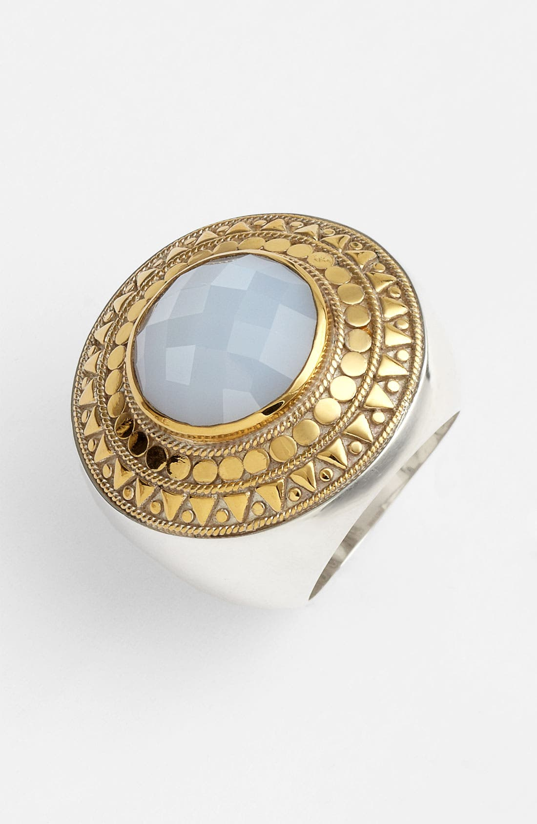 Main Image - Anna Beck 'Flores' Stone Cocktail Ring