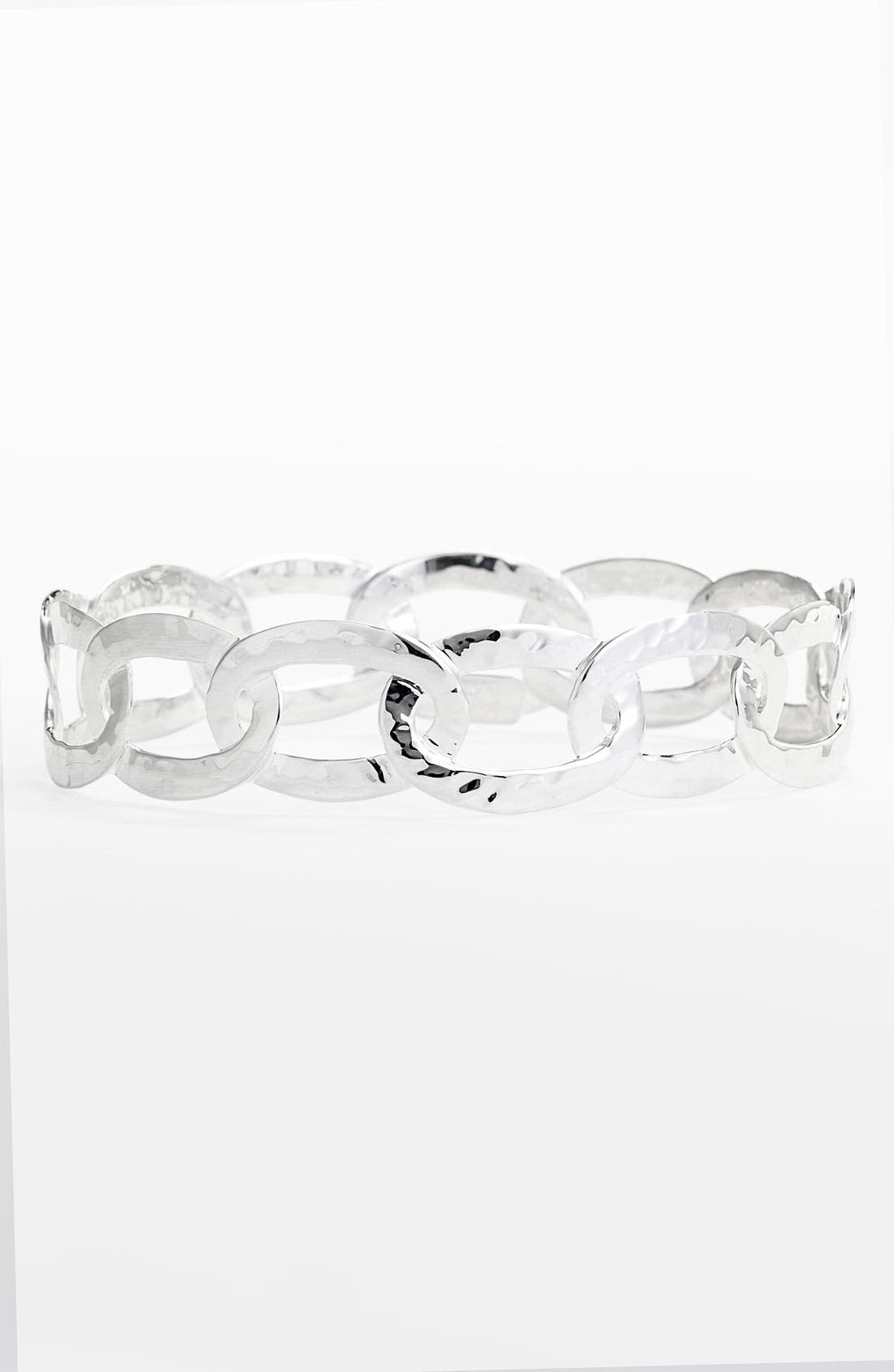 Alternate Image 1 Selected - Ippolita 'Roma Links' Skinny Bangle (Online Only)