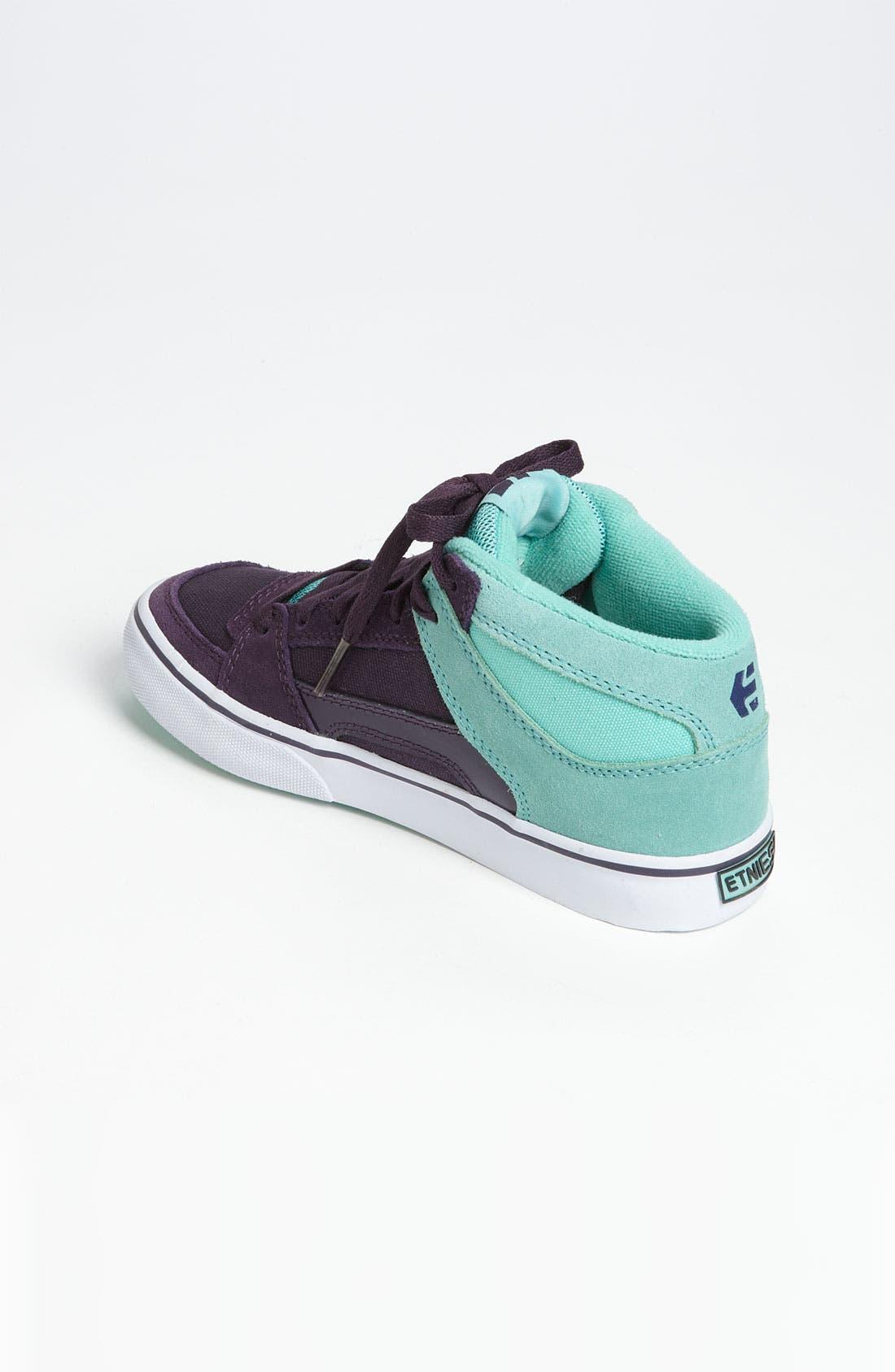 Alternate Image 2  - Etnies 'RVM' Skate Shoe (Toddler, Little Kid & Big Kid)