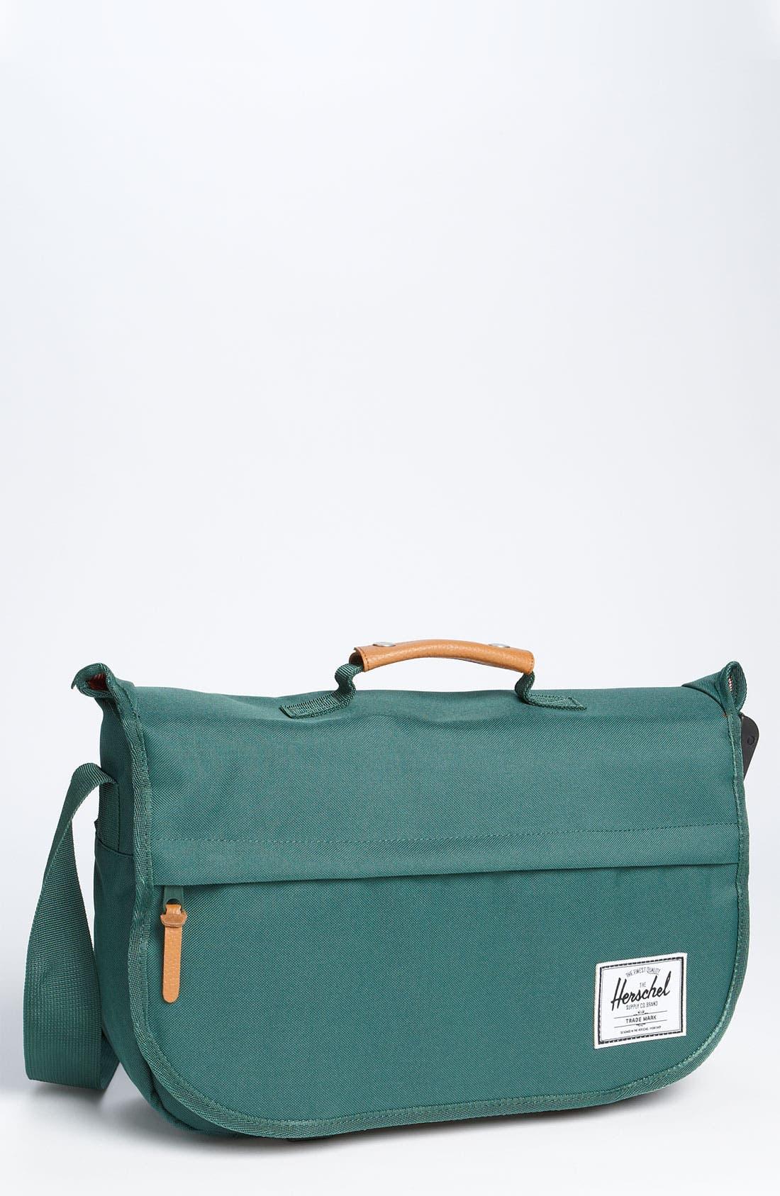 Alternate Image 1 Selected - Herschel Supply Co. 'Mill' Messenger Bag
