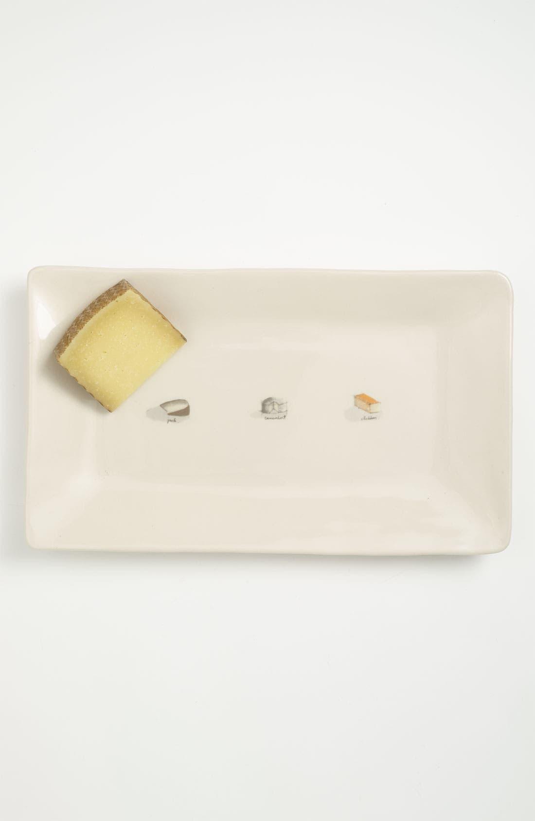 Main Image - Rae Dunn by Magenta Cheese Platter