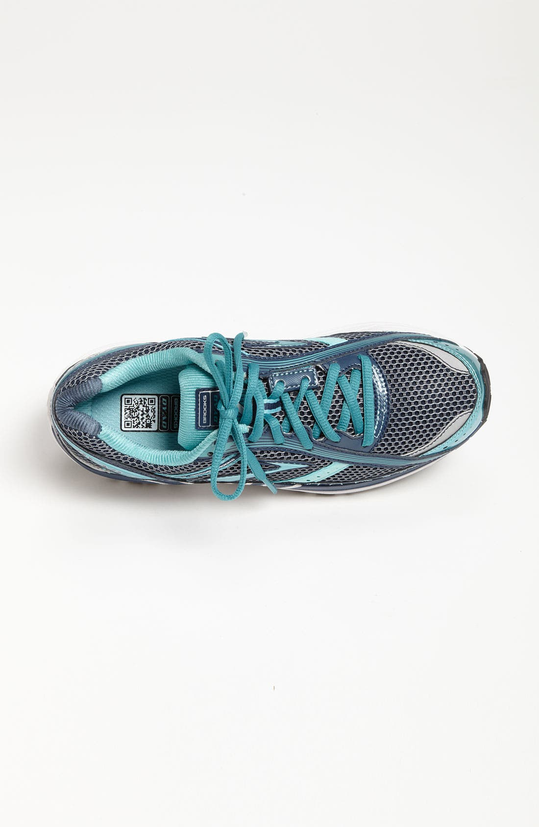 Alternate Image 3  - Brooks 'DYAD 7' Running Shoe (Women)