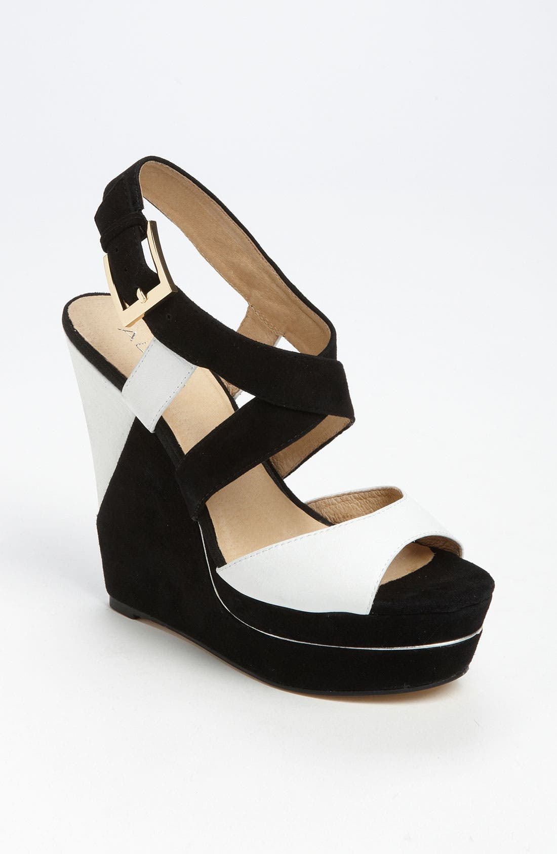 Alternate Image 1 Selected - ALDO 'Dagraca' Sandal