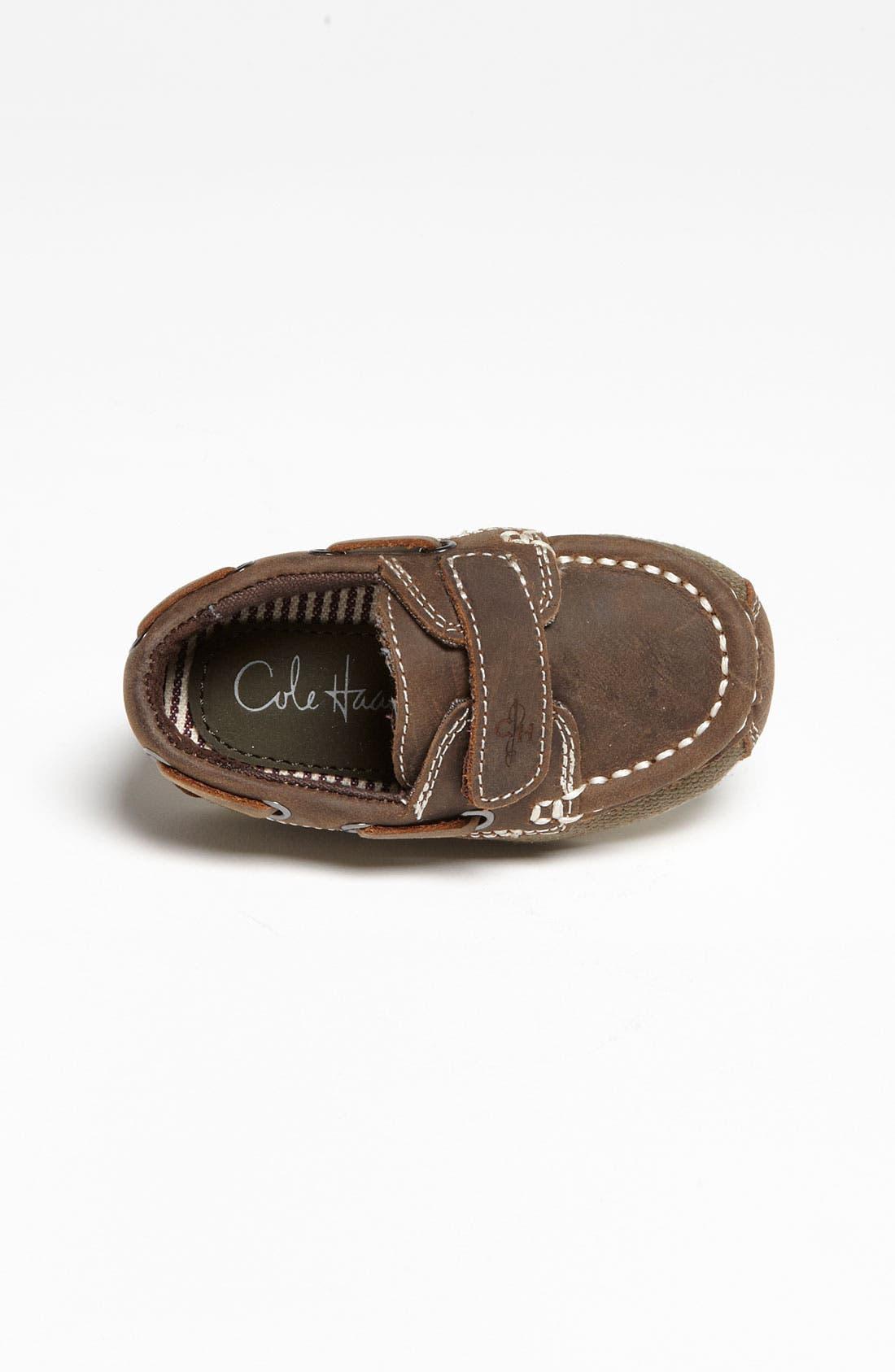 Alternate Image 3  - Cole Haan 'Mini Sail' Boat Shoe (Baby)