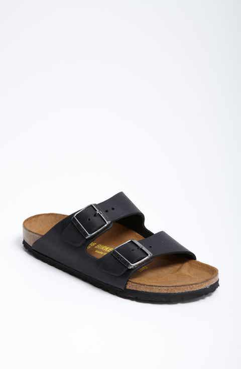 Birkenstock 'Arizona' Sandal (Women)