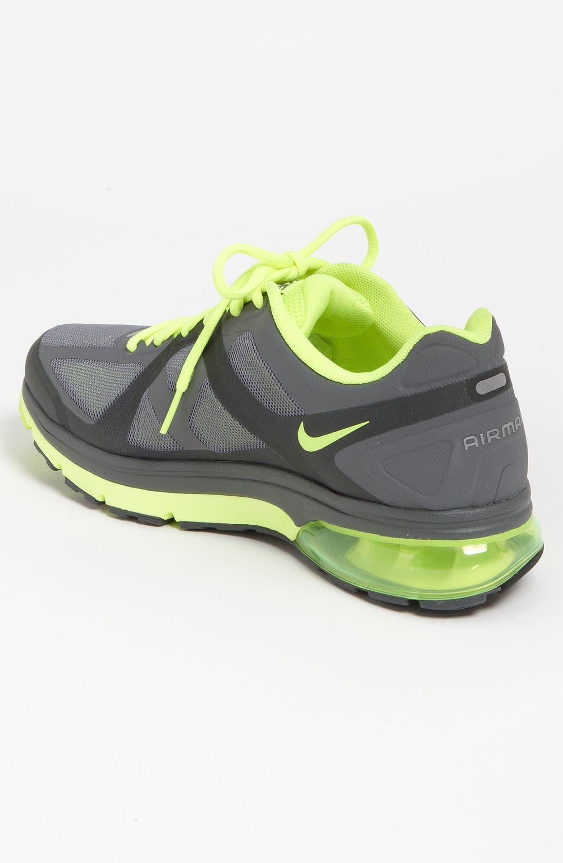Alternate Image 2  - Nike 'Air Max Excellerate+' Running Shoe (Men)