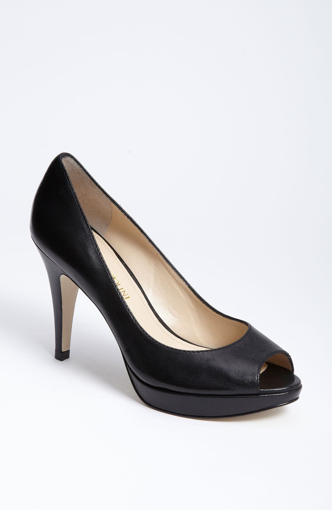 Main Image - Enzo Angiolini 'Demario' Pump (Nordstrom Exclusive)