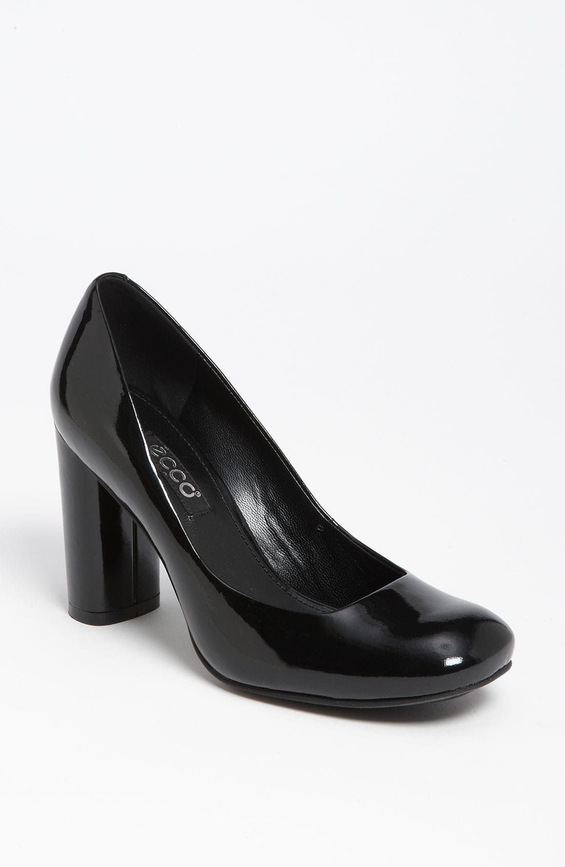 Alternate Image 1 Selected - ECCO 'Nevers' Pump