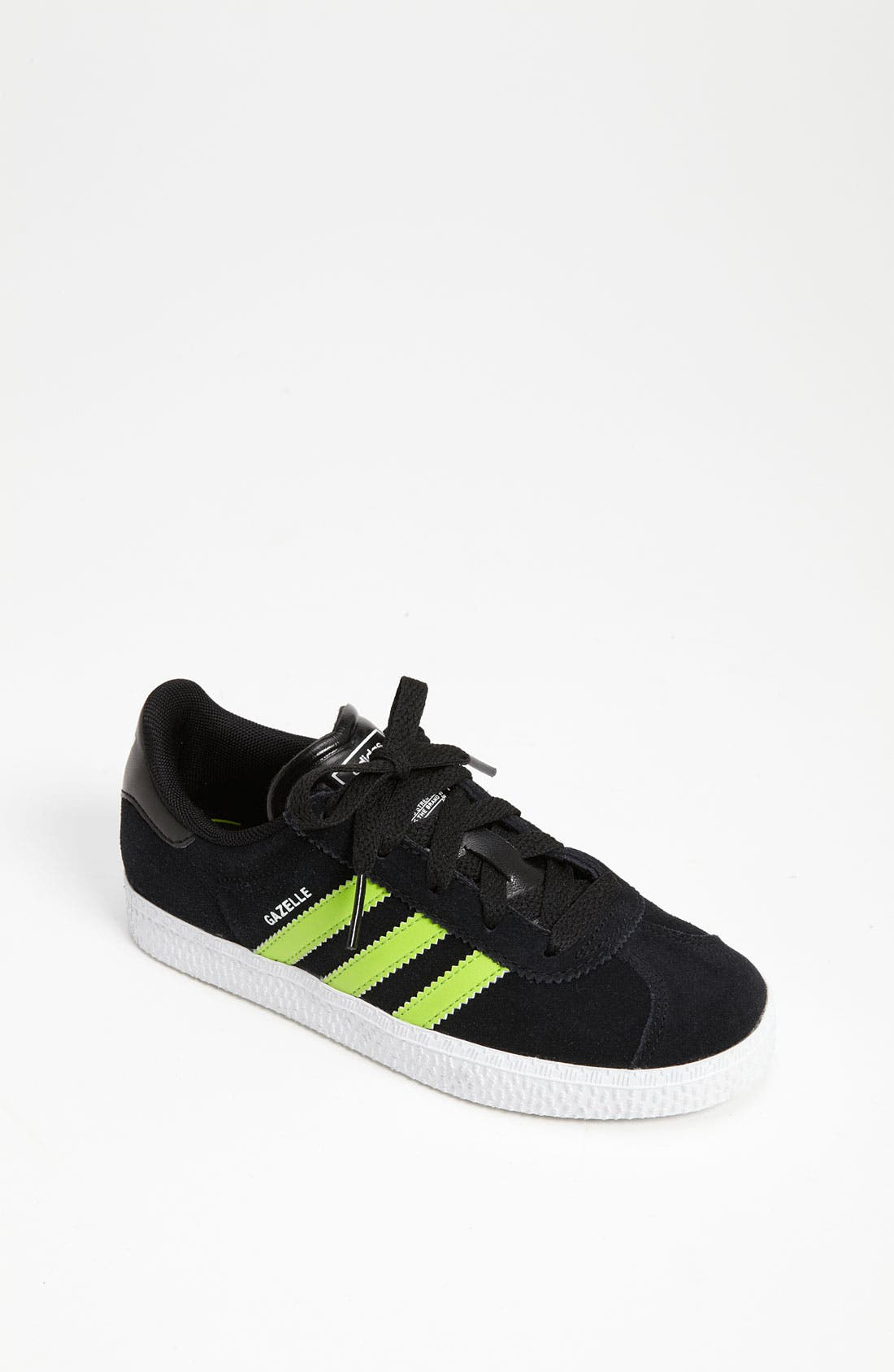Alternate Image 1 Selected - adidas 'Gazelle' Sneaker (Toddler, Little Kid & Big Kid)