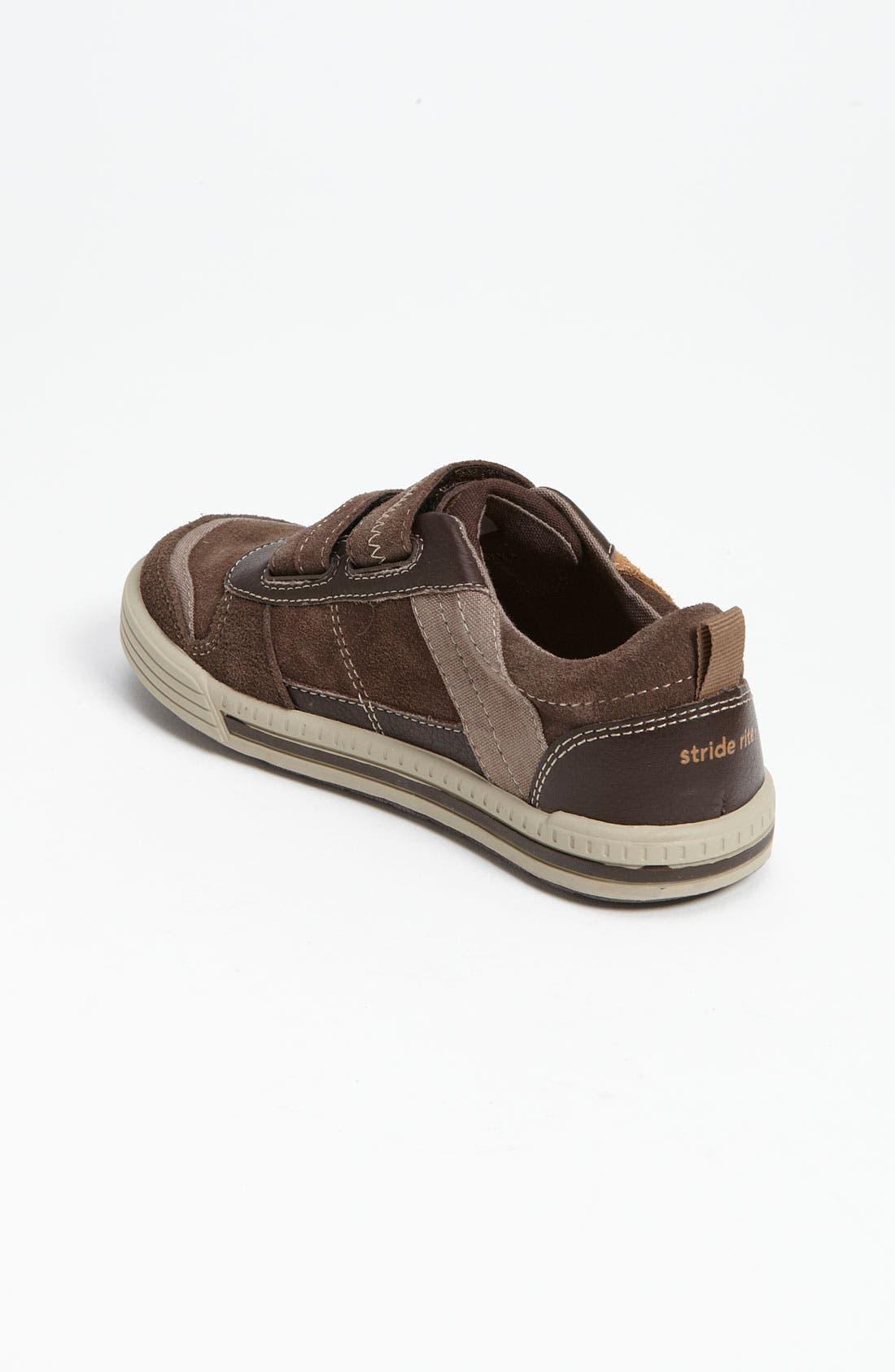Alternate Image 2  - Stride Rite 'Tex' Sneaker (Toddler)