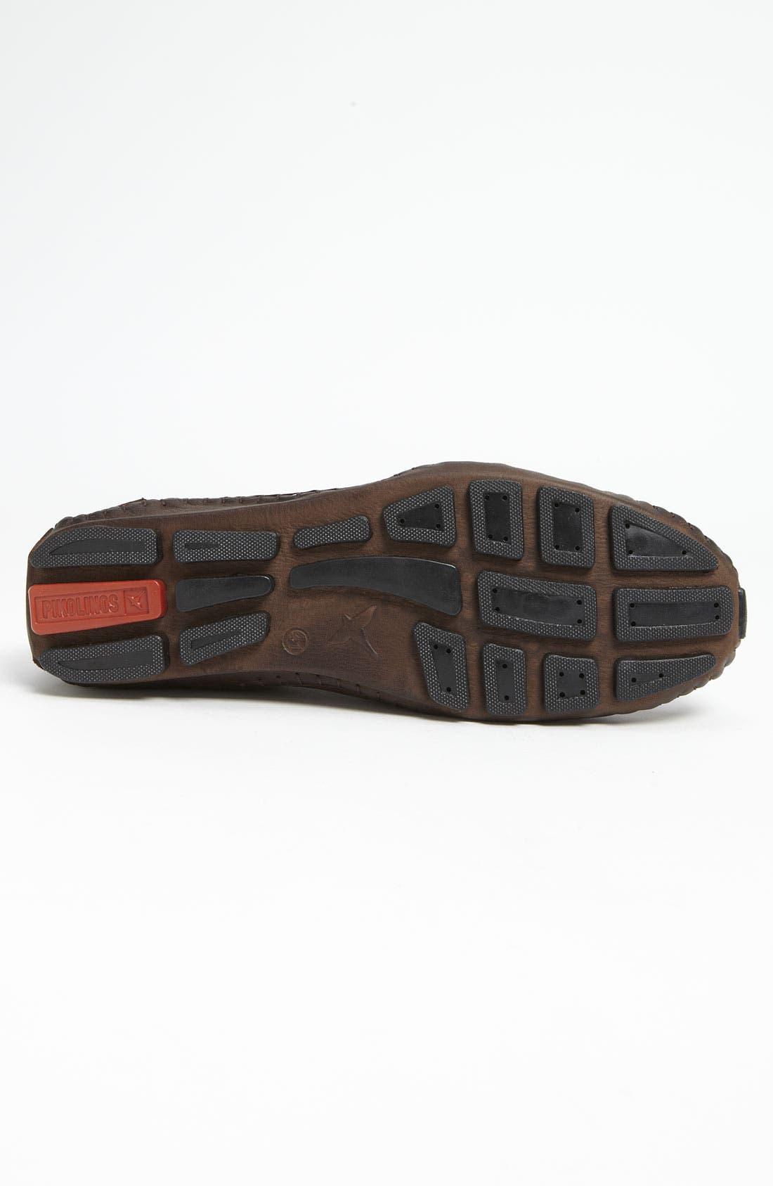 Alternate Image 4  - PIKOLINOS 'Fuencarral' Driving Shoe