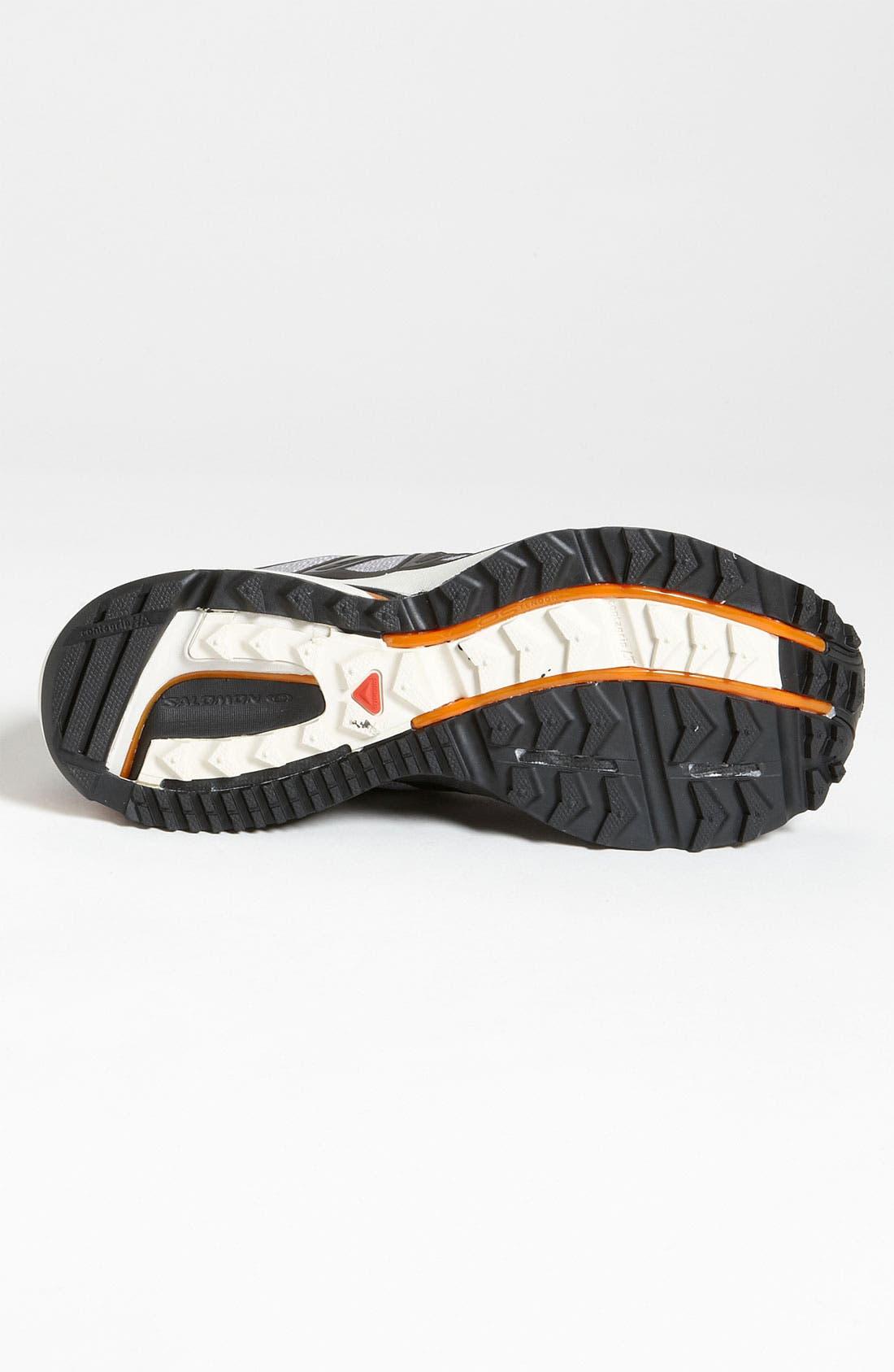 Alternate Image 4  - Salomon 'Crossmax Neutral' Trail Running Shoe (Men) (Online Only)