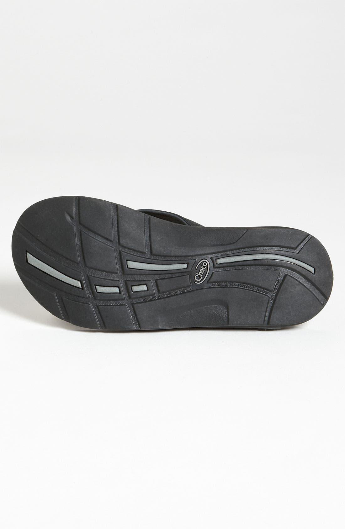 Alternate Image 4  - Chaco 'Cordonazo' Flip Flop