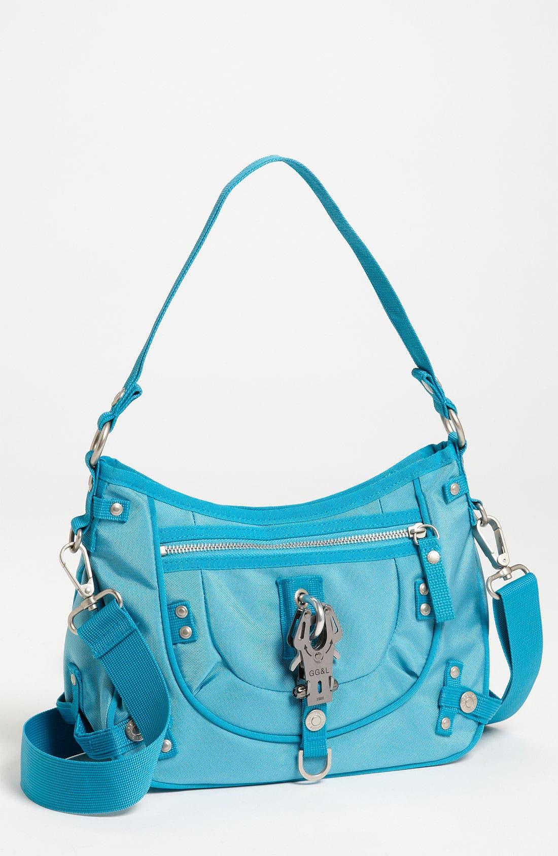 Alternate Image 1 Selected - George Gina & Lucy 'Me Lalaland -  Mini' Shoulder Bag