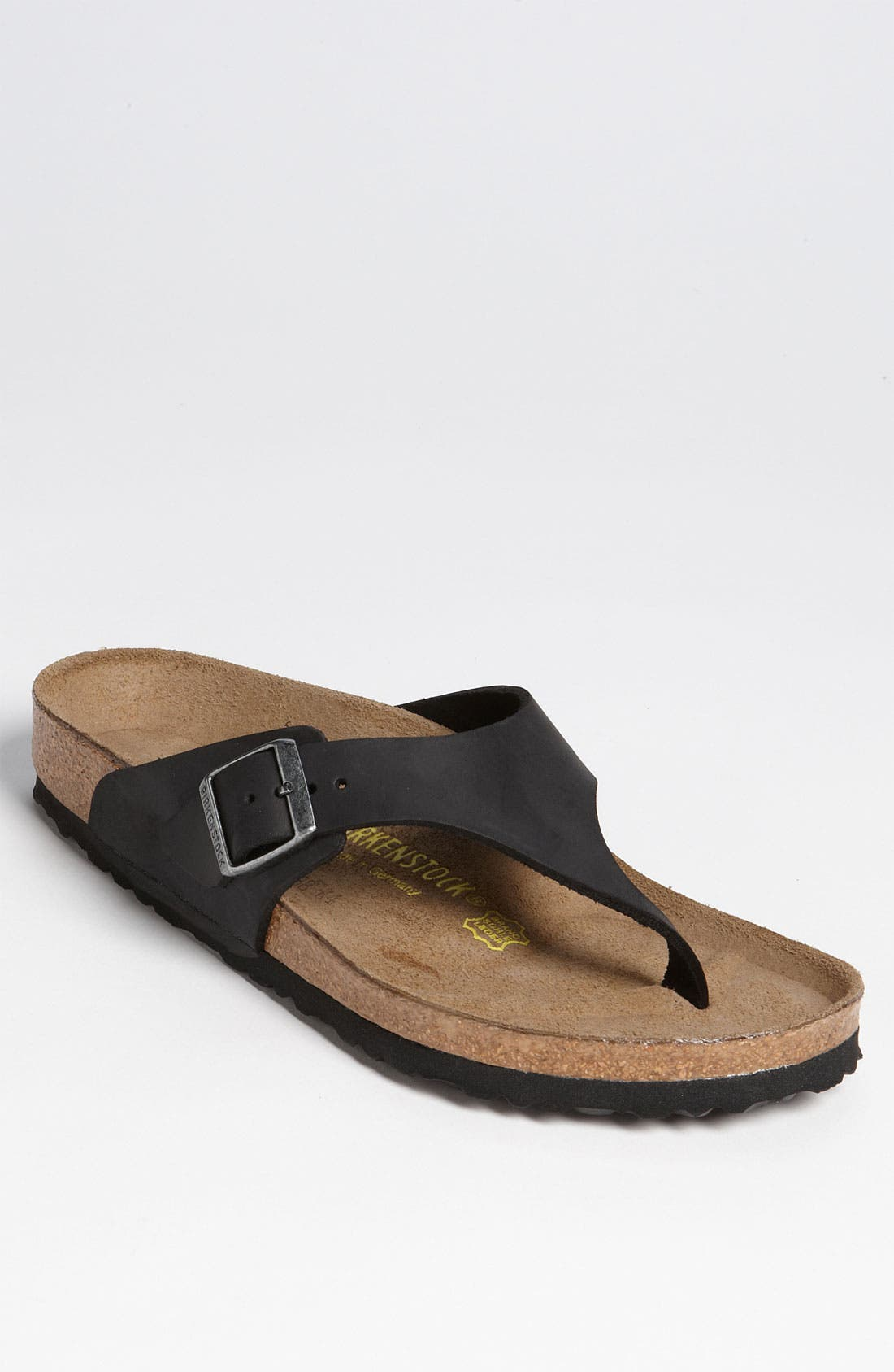Alternate Image 1 Selected - Birkenstock 'Como' Flip Flop (Men)