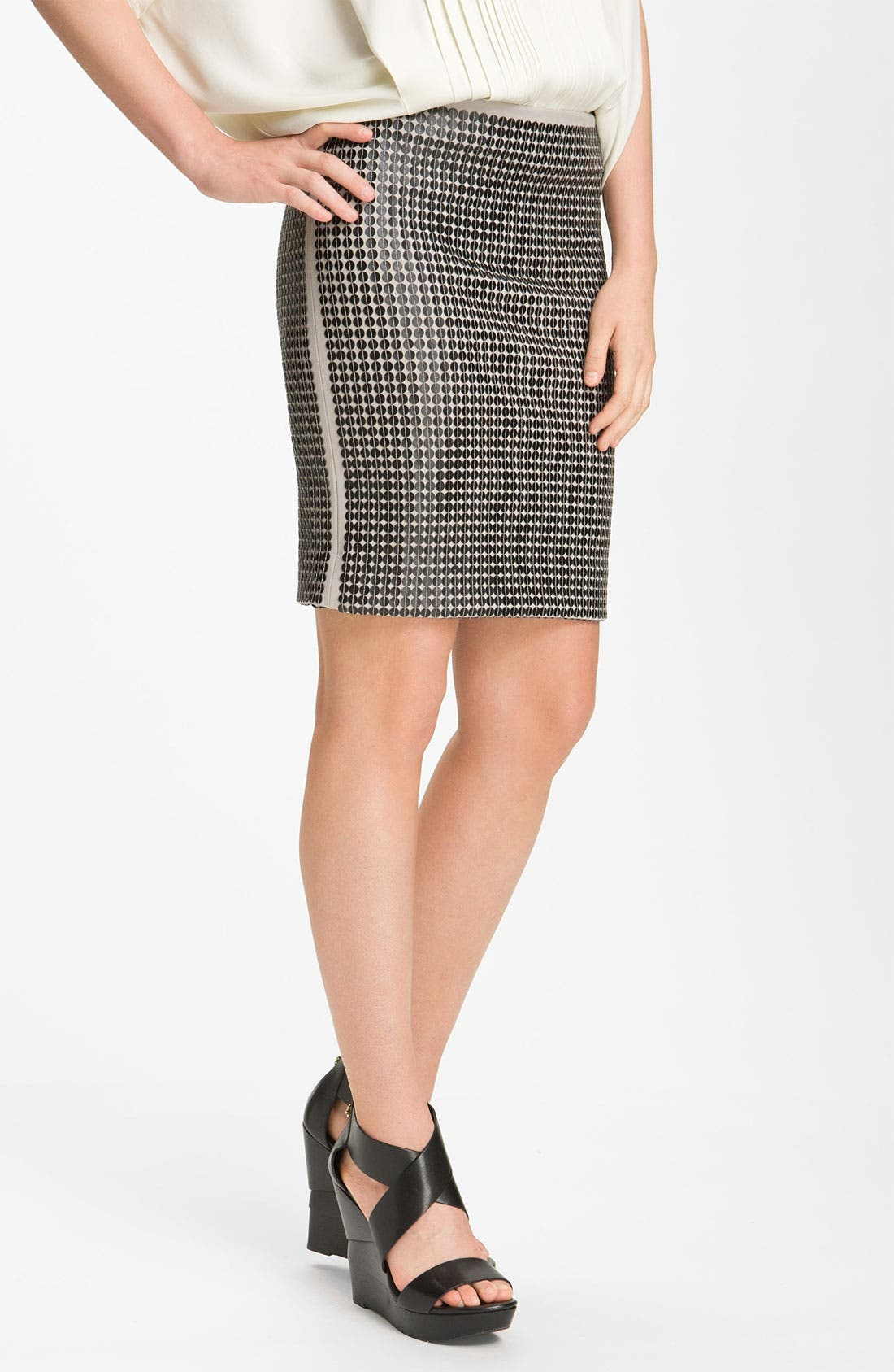 Alternate Image 1 Selected - Diane von Furstenberg 'Cassidy' Skirt