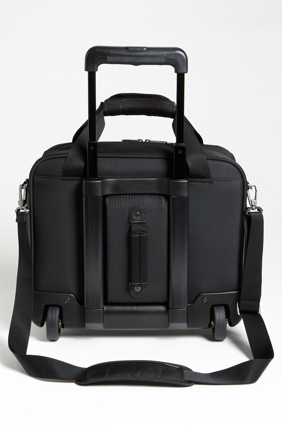 Alternate Image 2  - Briggs & Riley 'Verb - Span' Expandable Wheeled Briefcase