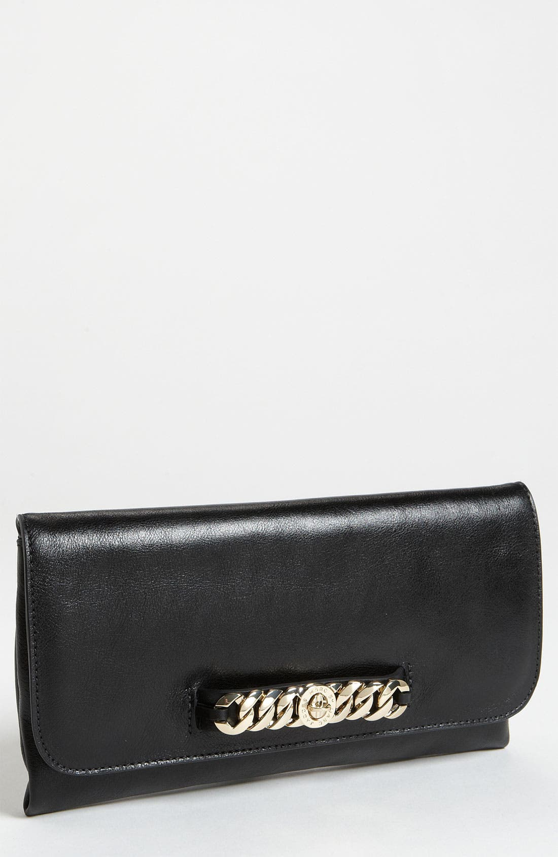 Alternate Image 1 Selected - MARC BY MARC JACOBS 'Katie' Clutch
