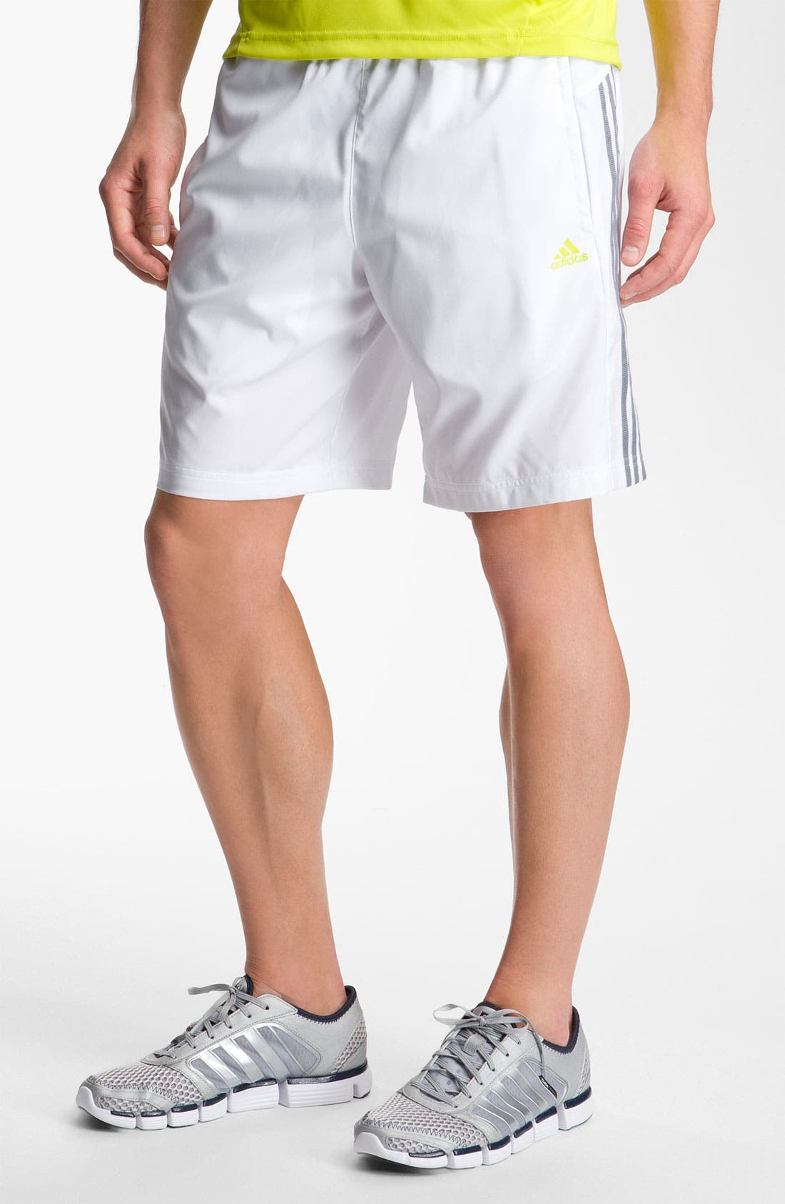 Alternate Image 1 Selected - adidas '365' CLIMACOOL® Shorts