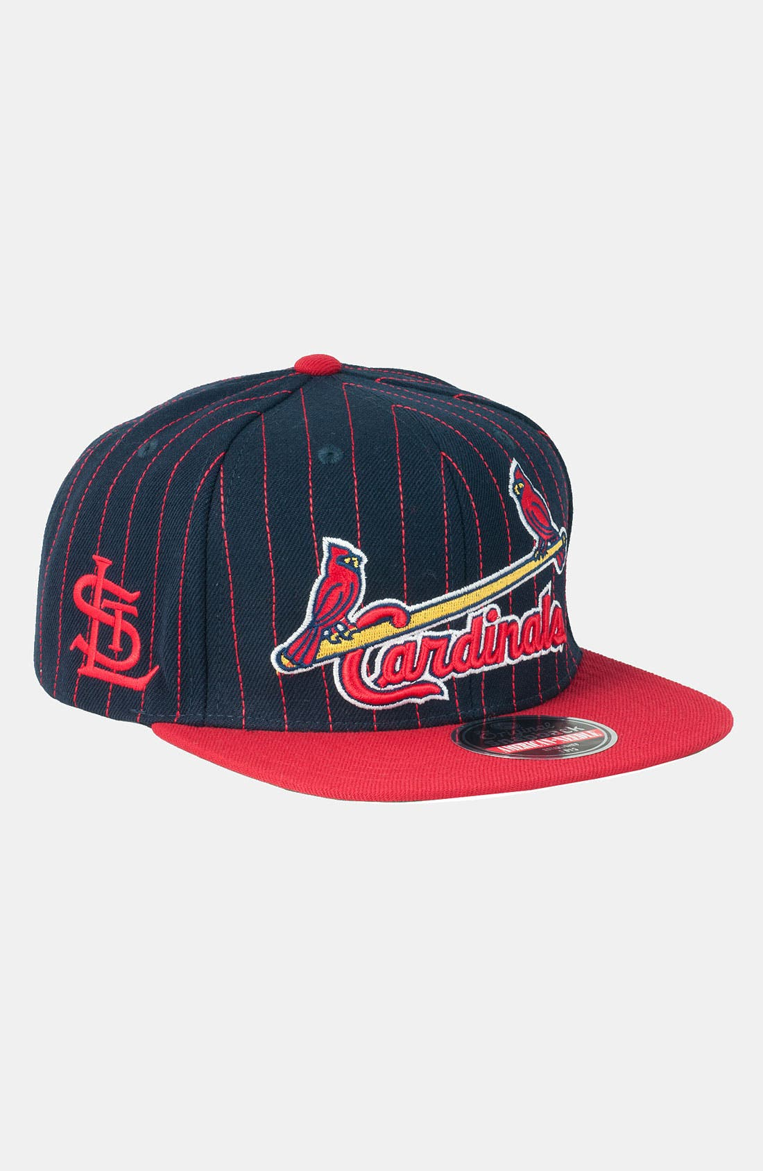 Alternate Image 1 Selected - American Needle 'Cardinals' Snapback Baseball Cap