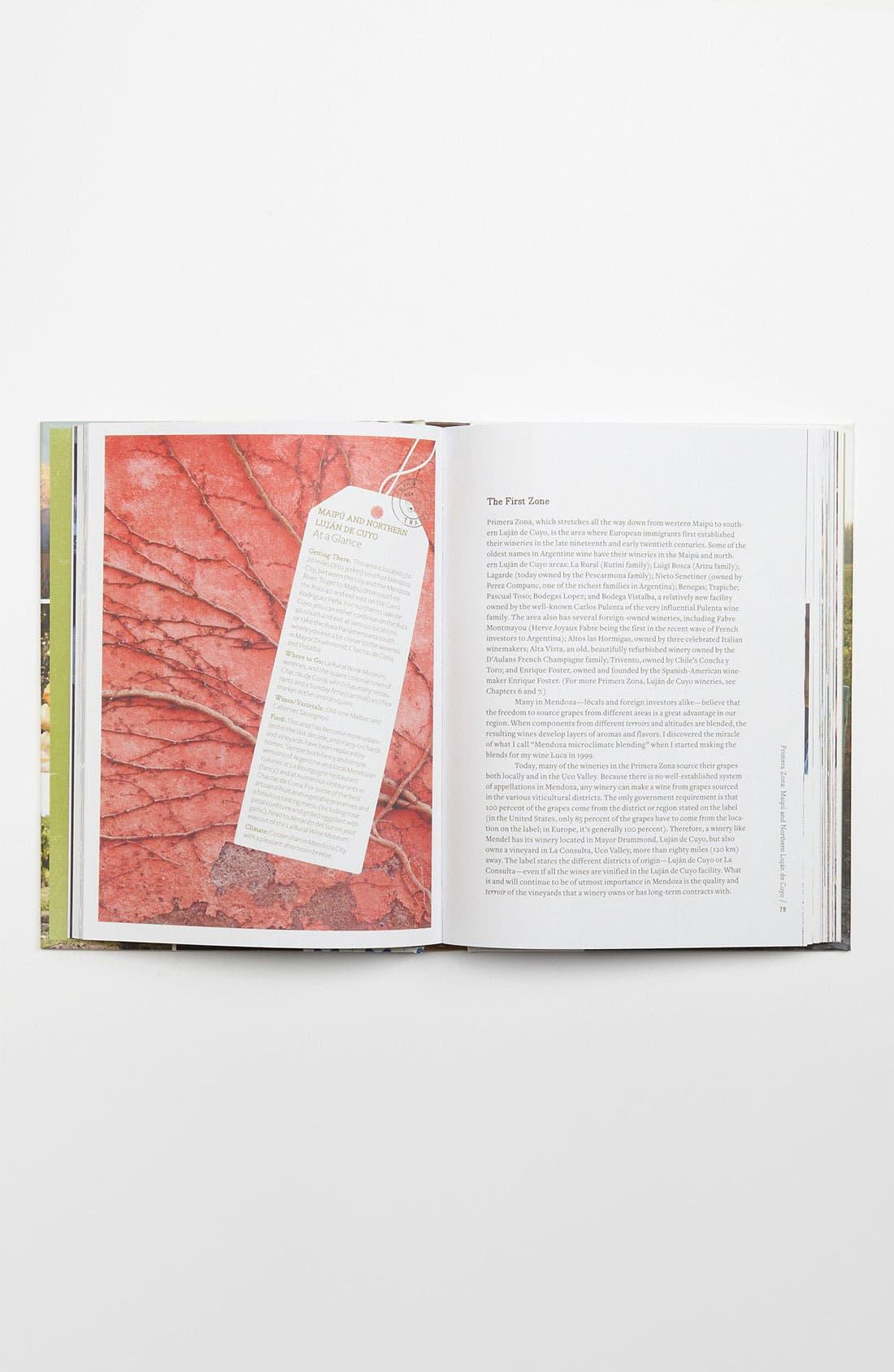 Alternate Image 3  - Laura Catena 'Vino Argentino' Wine Book