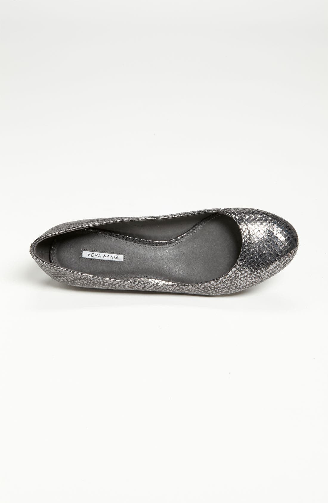 Alternate Image 3  - Vera Wang Footwear 'Hillary' Flat