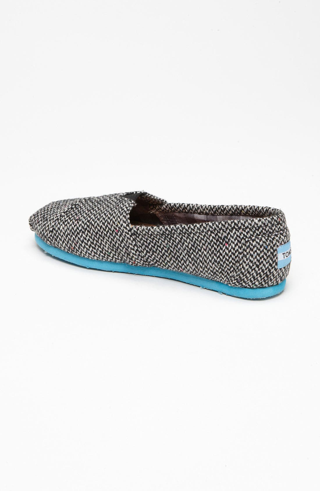 Alternate Image 2  - TOMS 'Classic - Fleckpop' Slip-On (Women) (Nordstrom Exclusive)