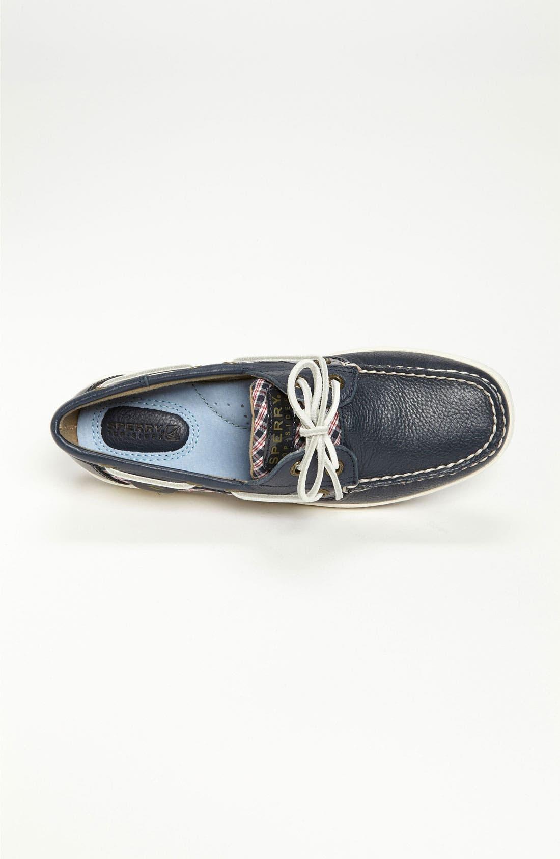 Alternate Image 3  - Sperry 'Bluefish 2-Eye' Boat Shoe (Women)