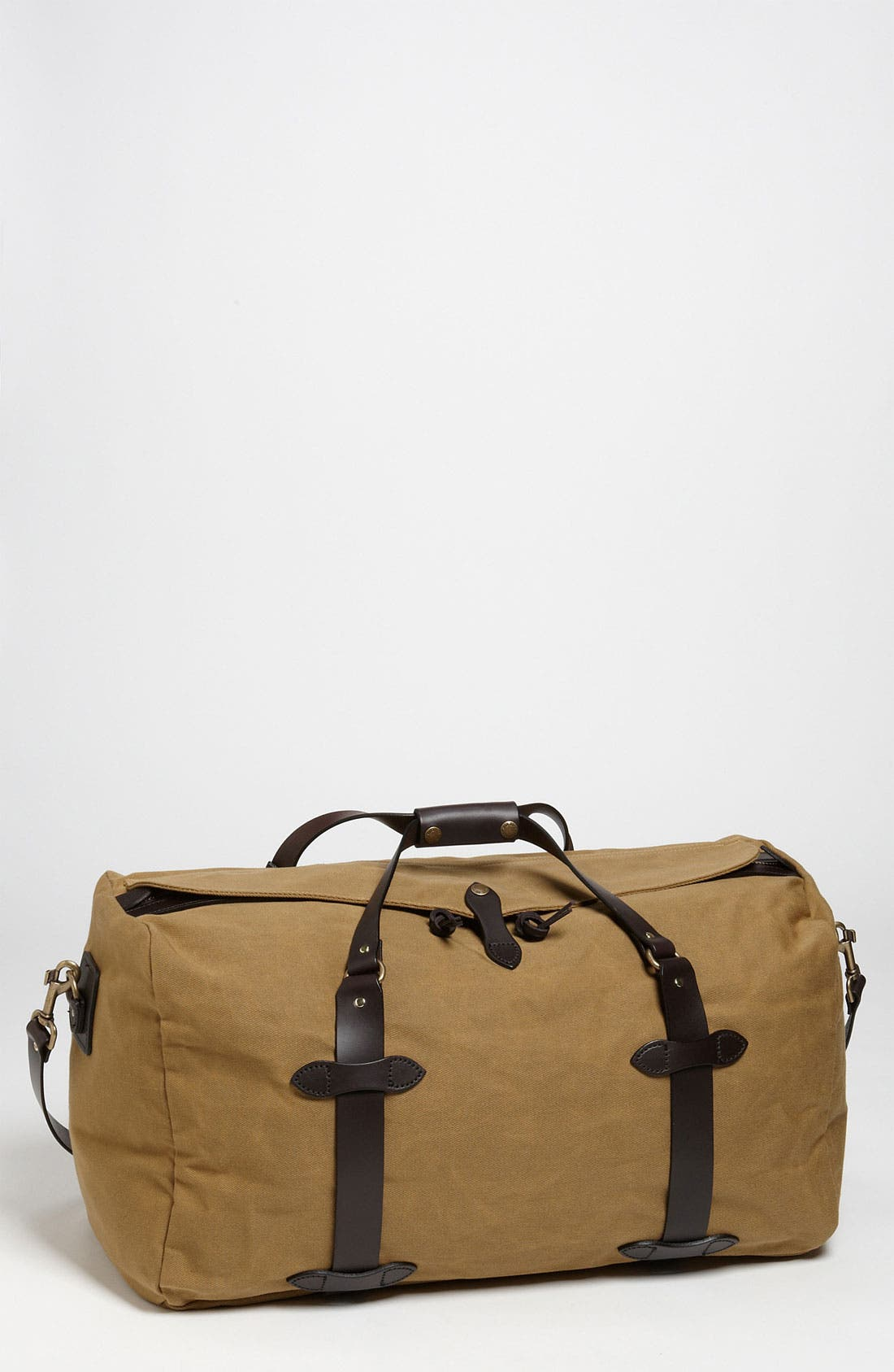 Alternate Image 1 Selected - Filson Medium Duffel Bag