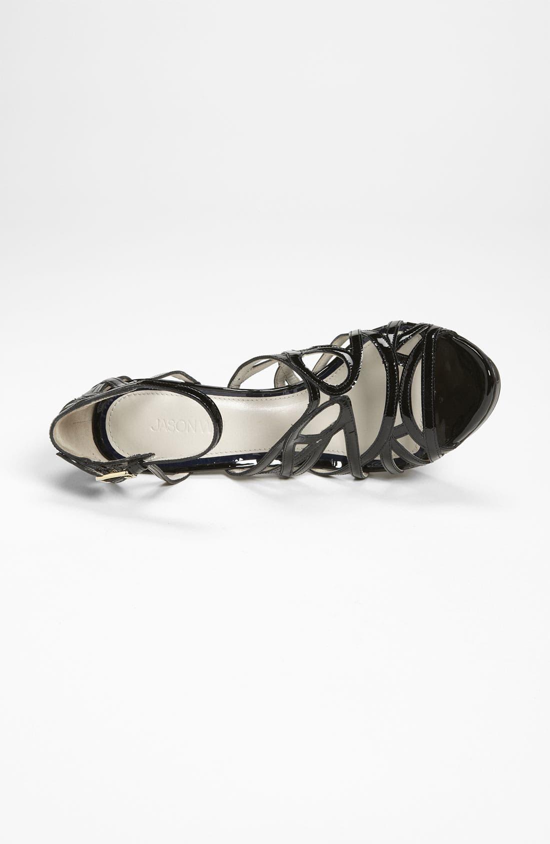 Alternate Image 3  - Jason Wu Strappy Sandal
