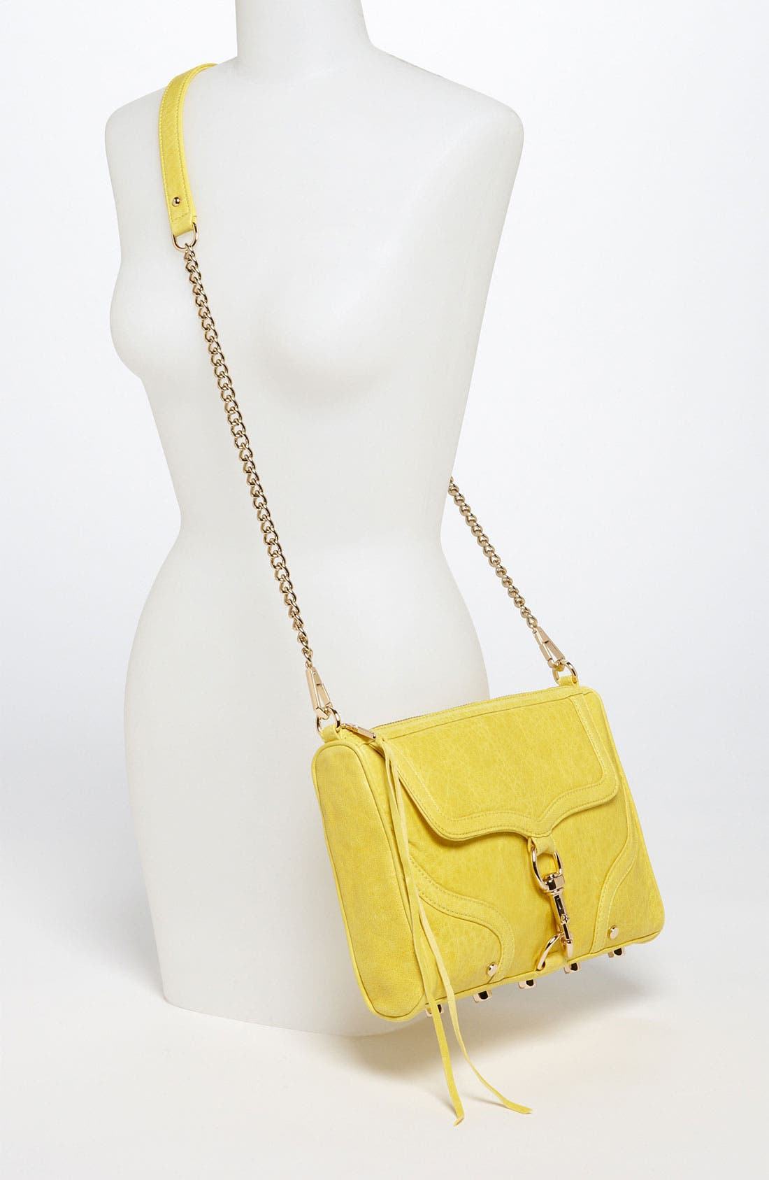 Alternate Image 2  - Rebecca Minkoff 'MAC Bombe' Shoulder Bag